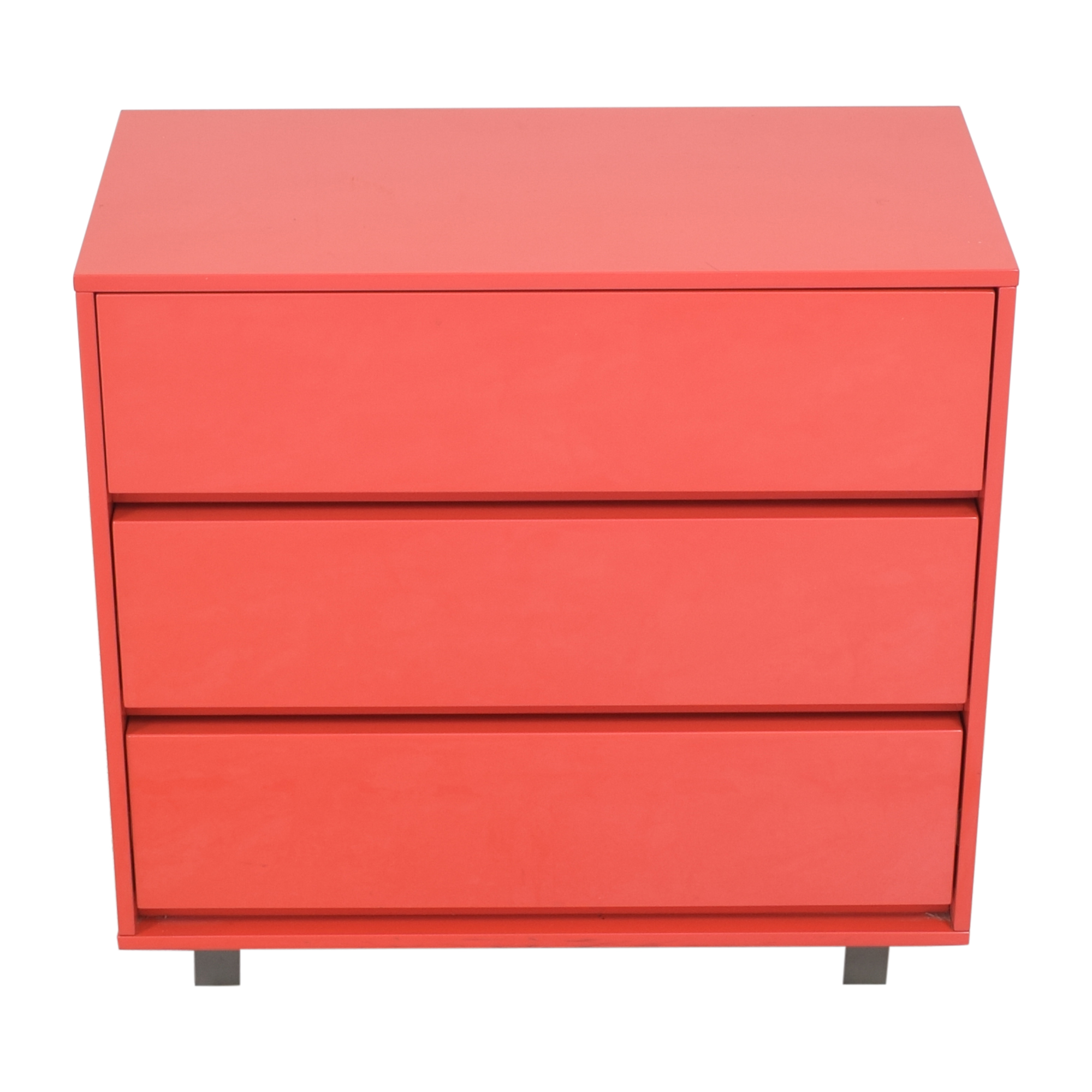 shop CB2 3-Drawer Dresser CB2