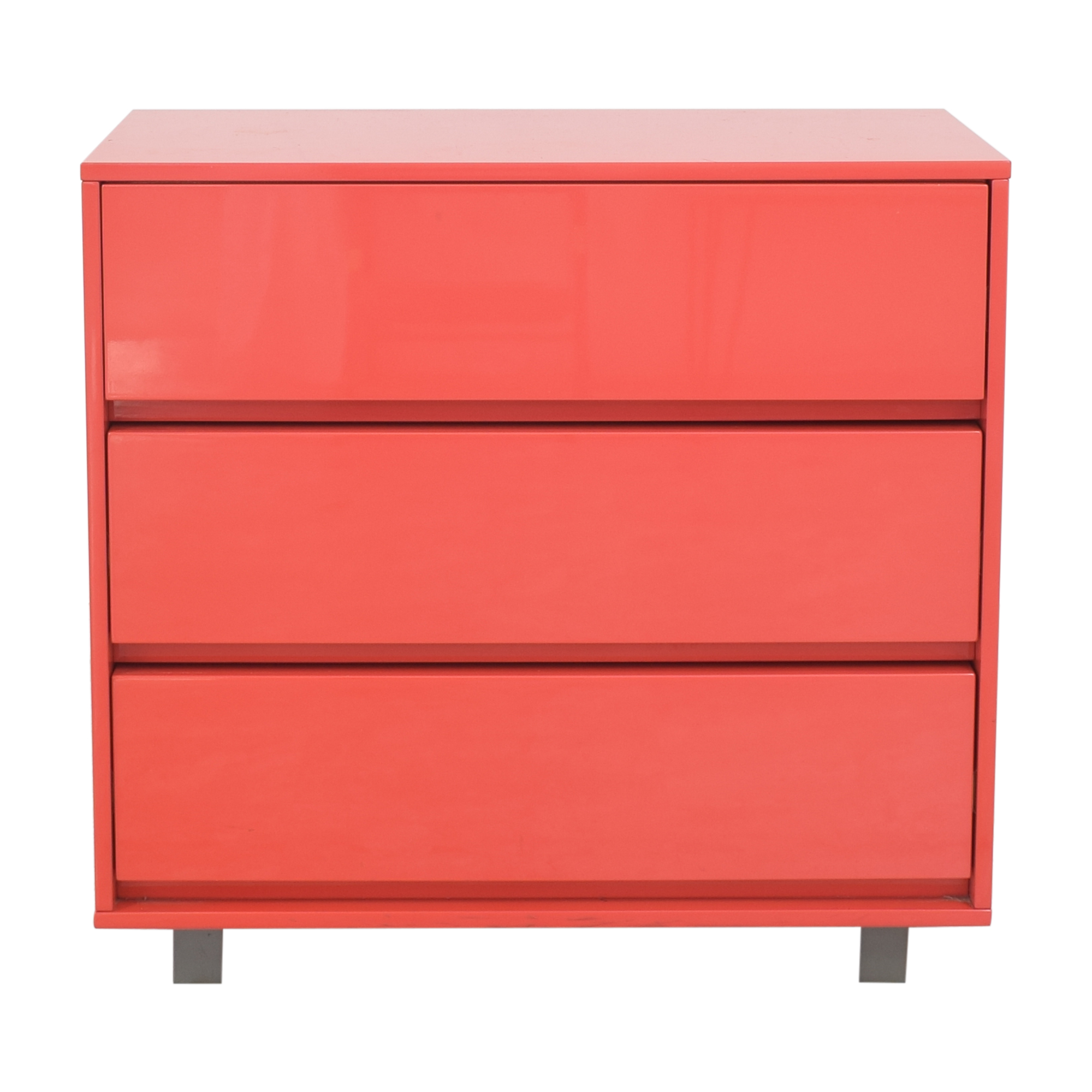 CB2 CB2 3-Drawer Dresser