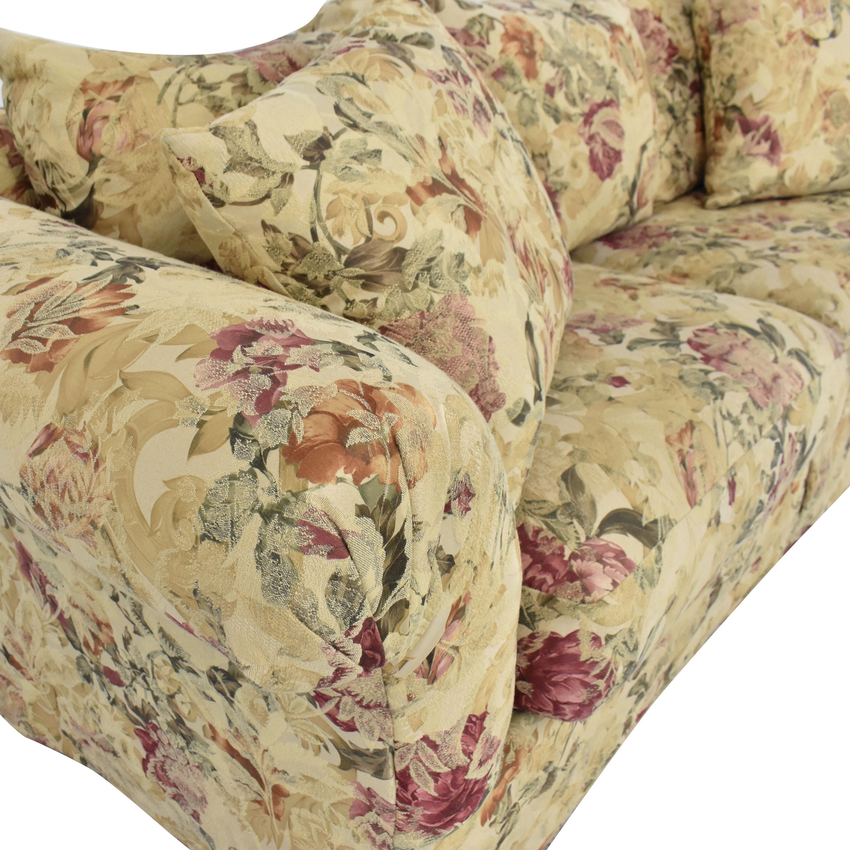 Rowe Three Cushion Sofa / Sofas
