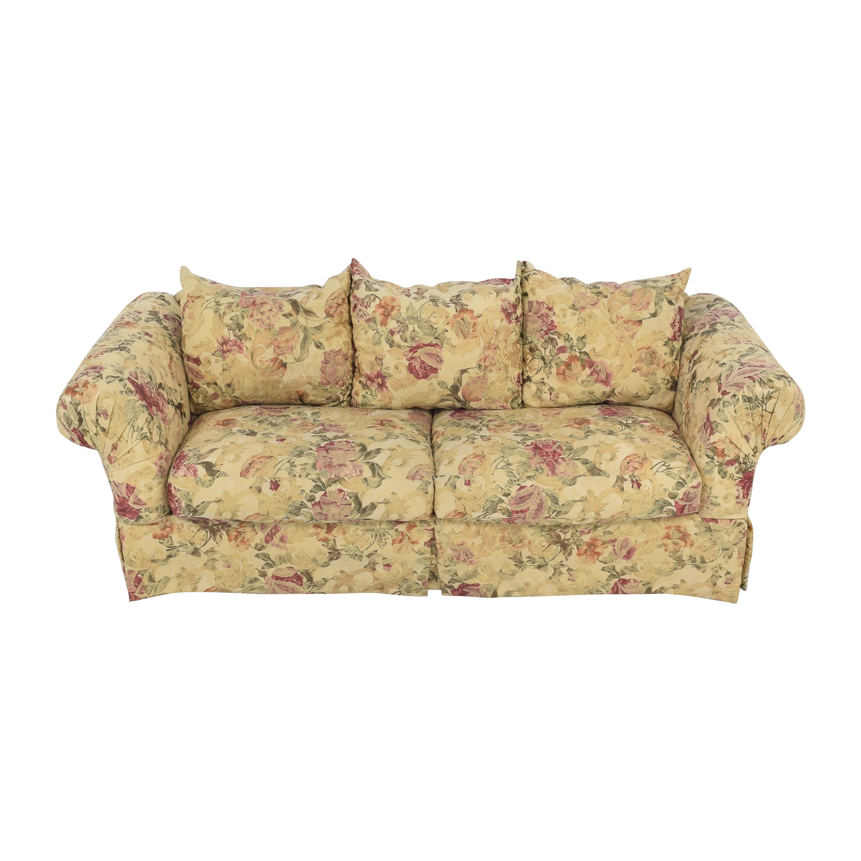 Rowe Three Cushion Sofa sale