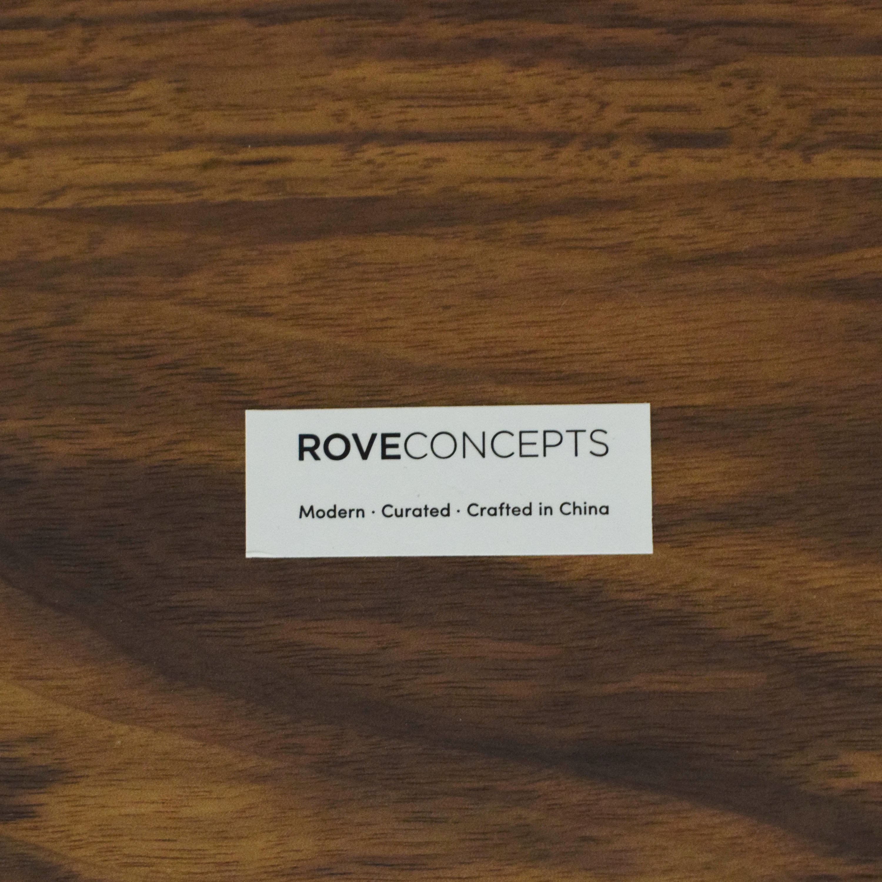 Rove Concepts Rove Concepts Winston Dining Table used