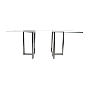 CB2 CB2 Silverado Dining Table price