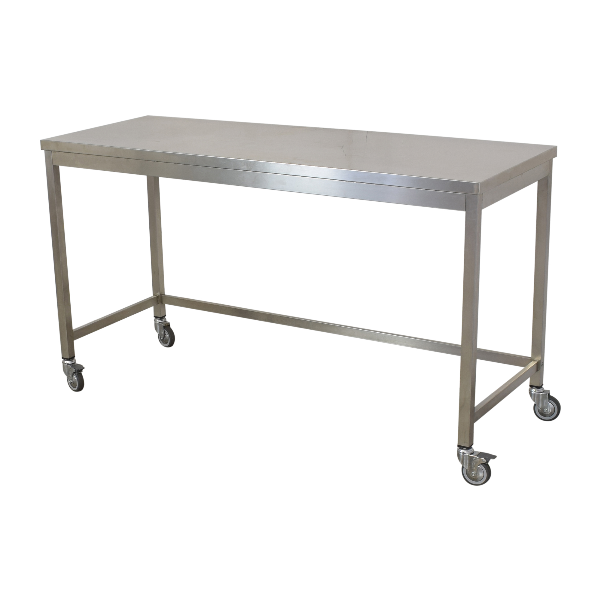 Design Within Reach Design Within Reach Quovis Standing-Height Table pa