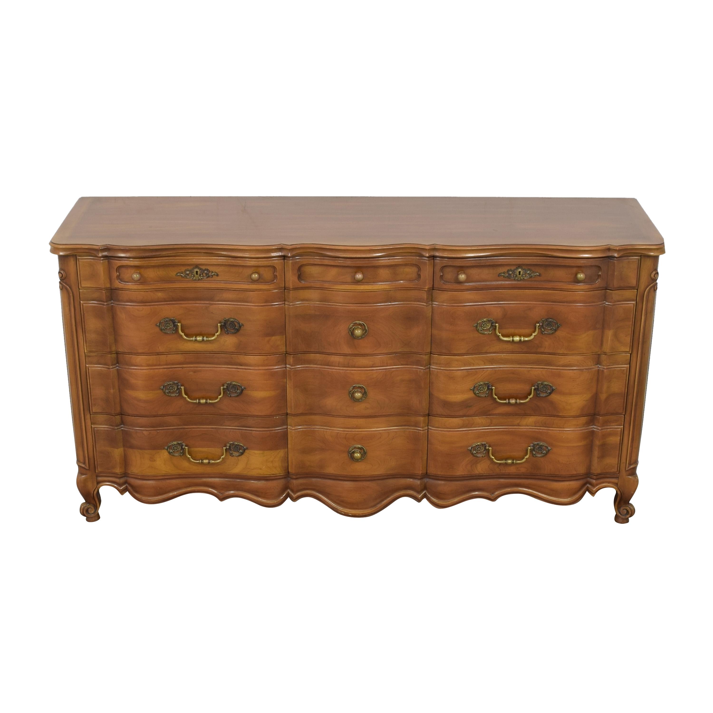 shop John Widdicomb Co. John Widdicomb Co Dresser online