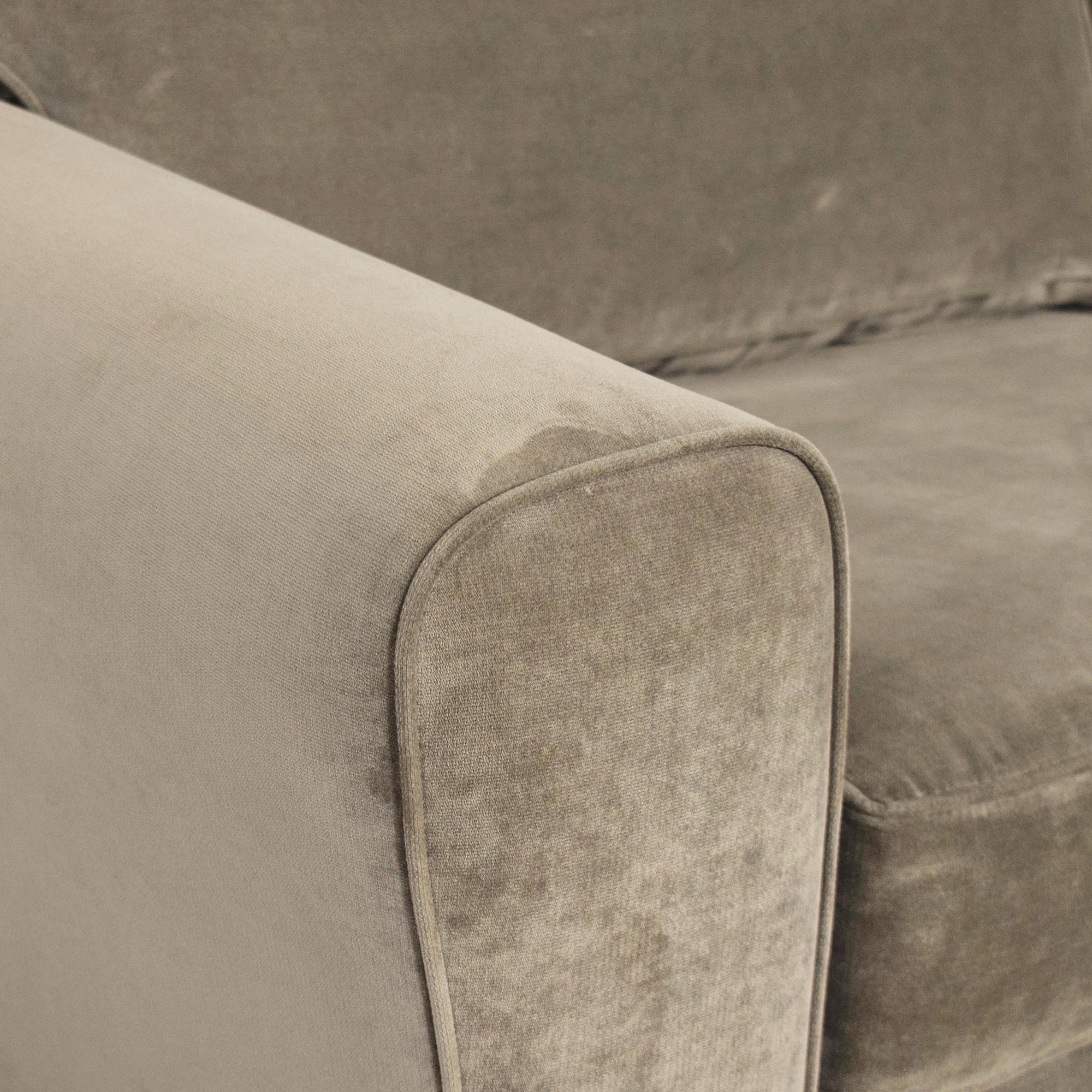 Raymour & Flanigan Raymour & Flanigan Artemis II Sectional Sofa with Sleeper coupon