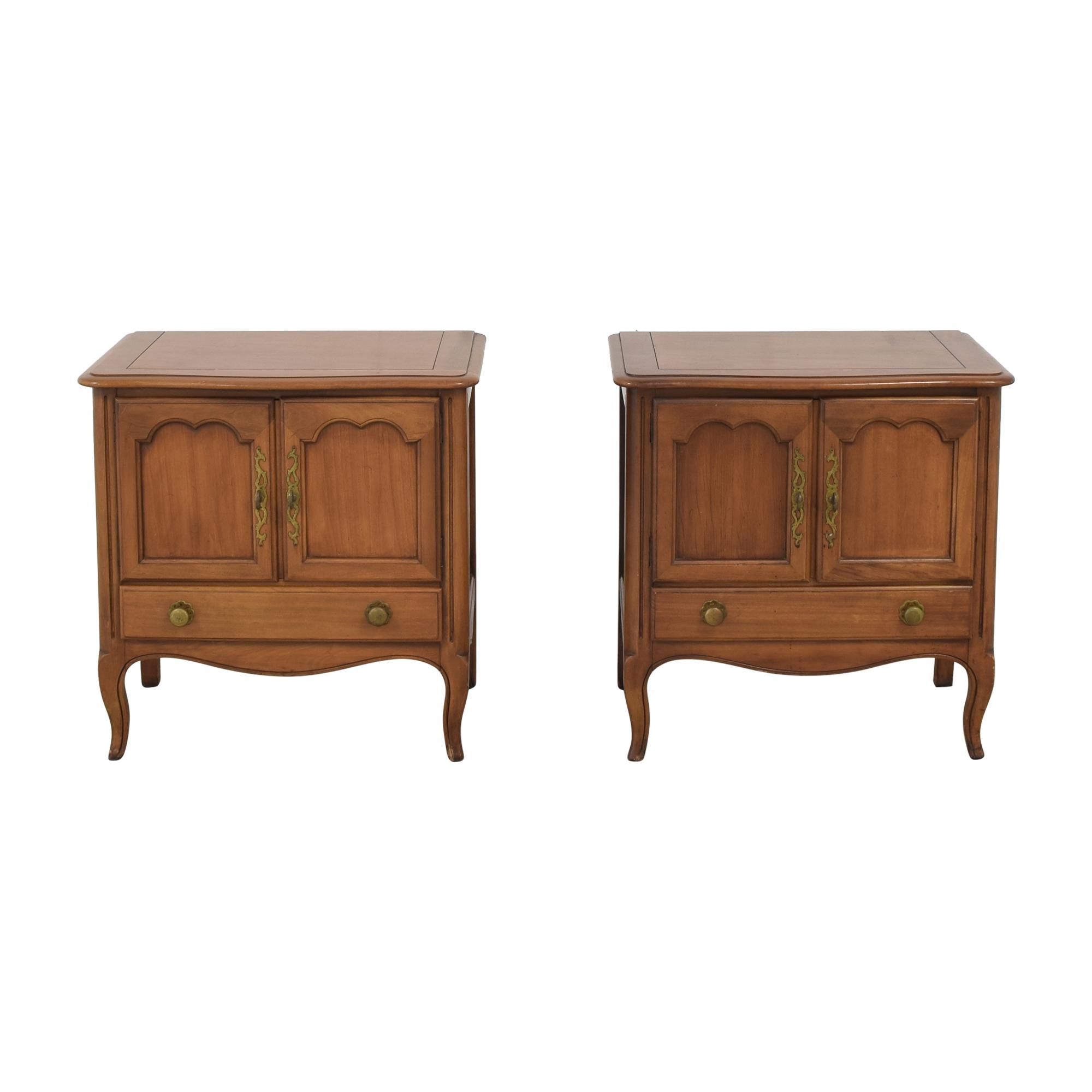 Century Furniture Century Furniture Nightstands discount