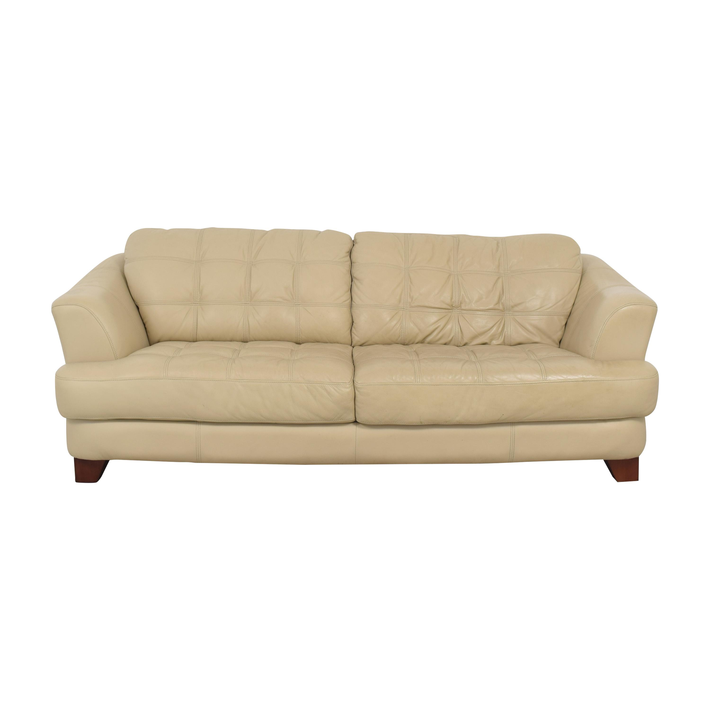 Superb Creations Two Cushion Sofa Superb