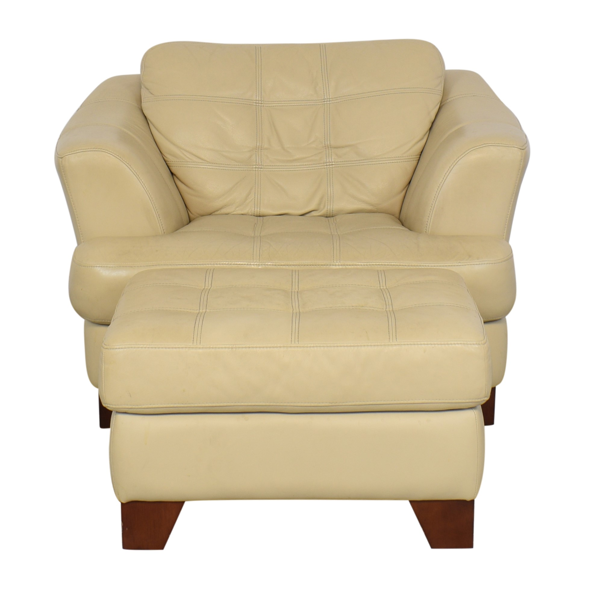 buy Superb Club Chair and Ottoman Superb Chairs
