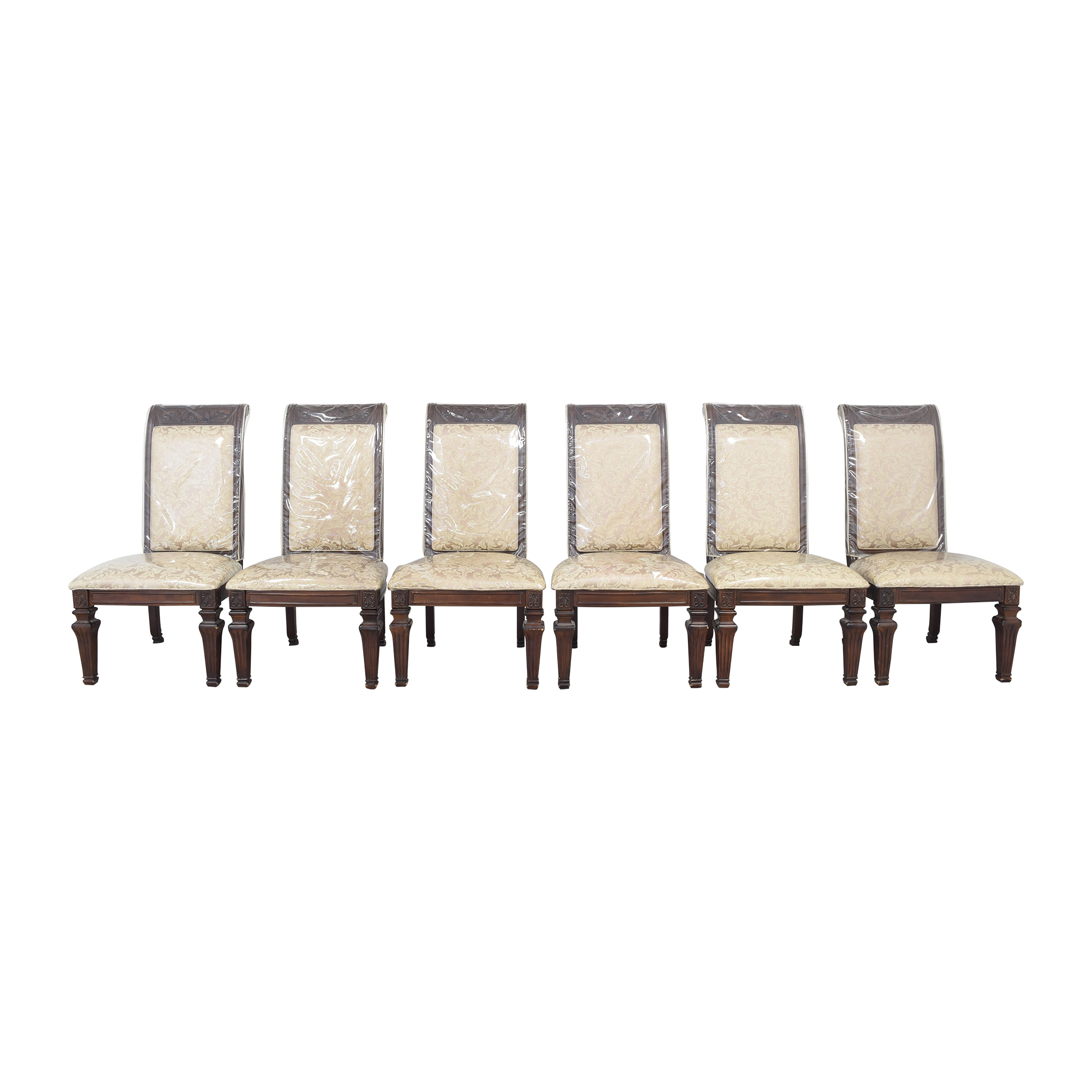 buy Micheal Amini Dining Chairs Michael Amini