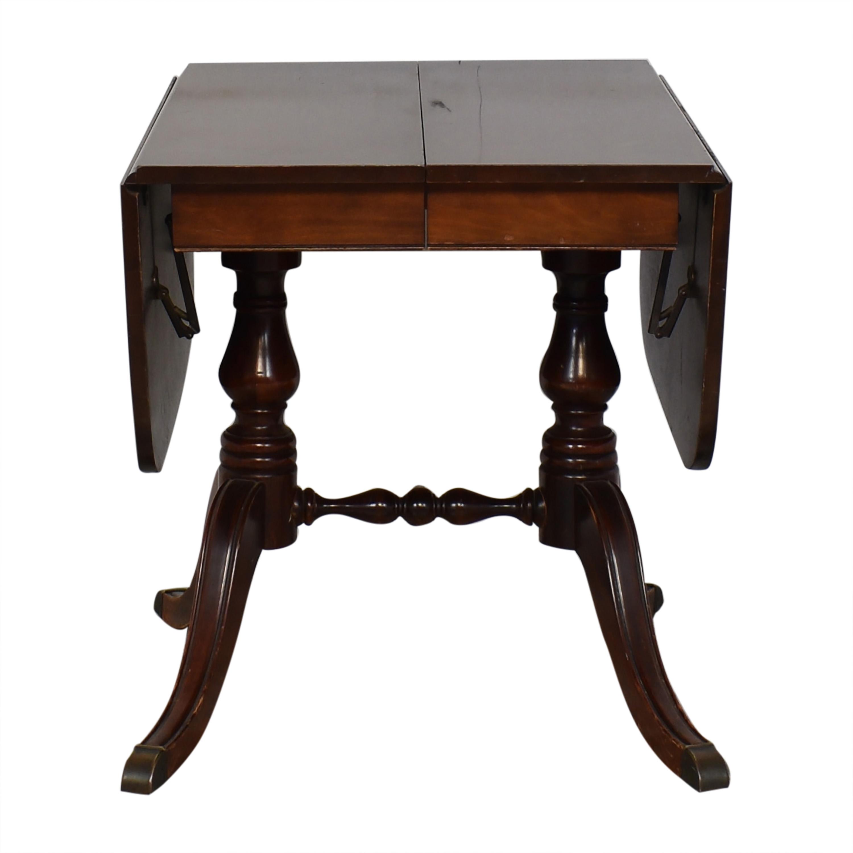 Drop Leaf Dining Table / Dinner Tables