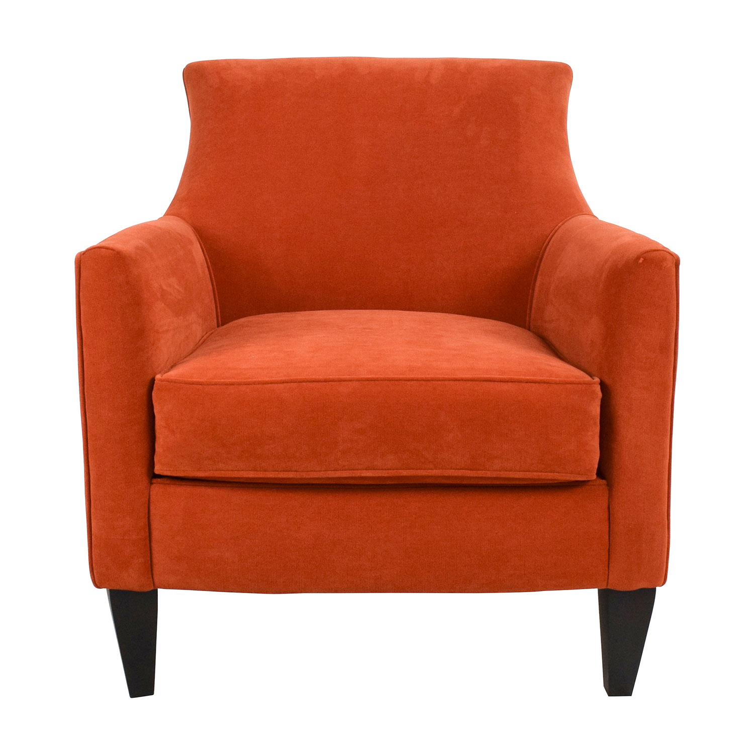 57% OFF Crate & Barrel Crate & Barrel Hennessy Sofa Chair Chairs
