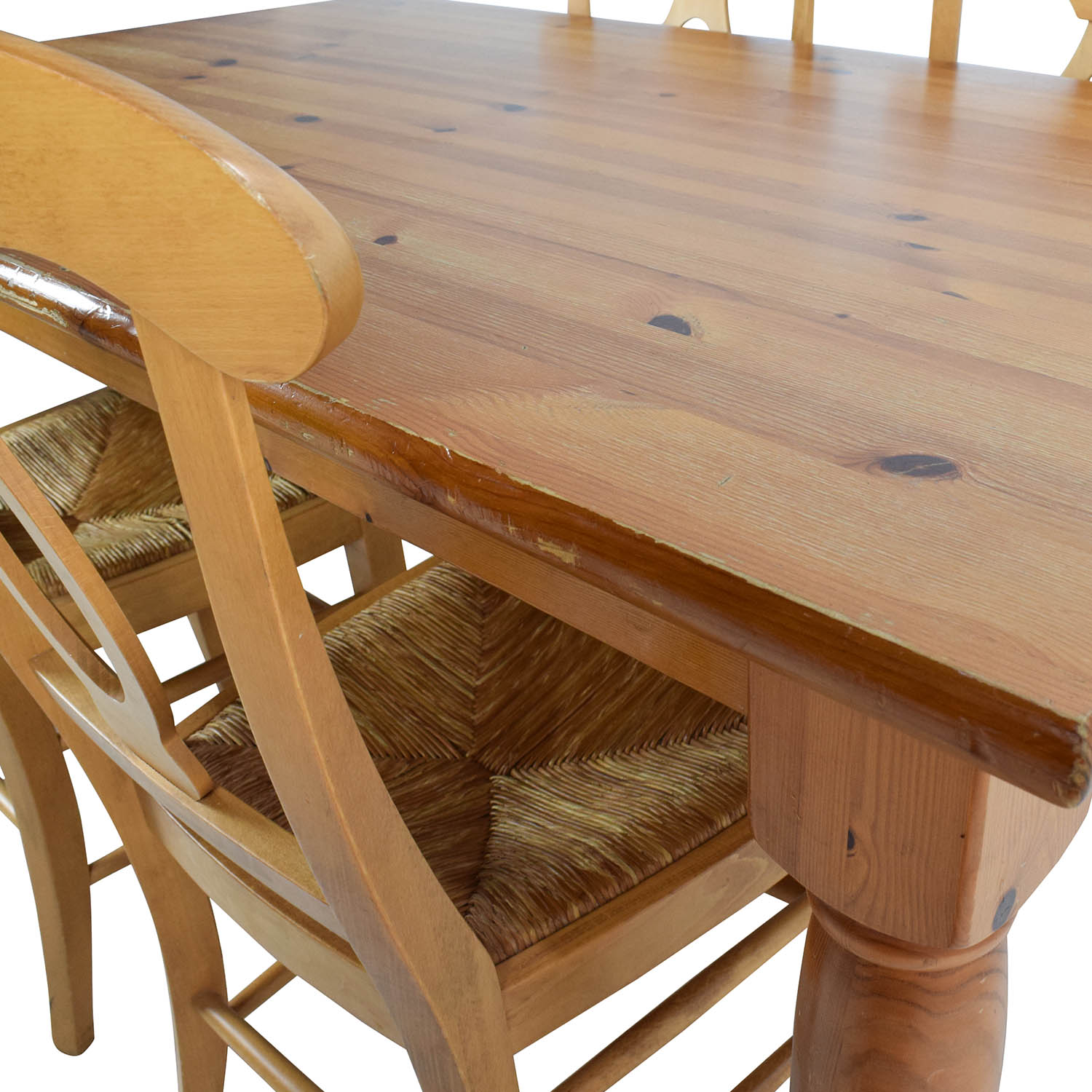 pottery barn dining room tables home design ideas and pictures buy pottery barn dining room table with four chairs pottery barn