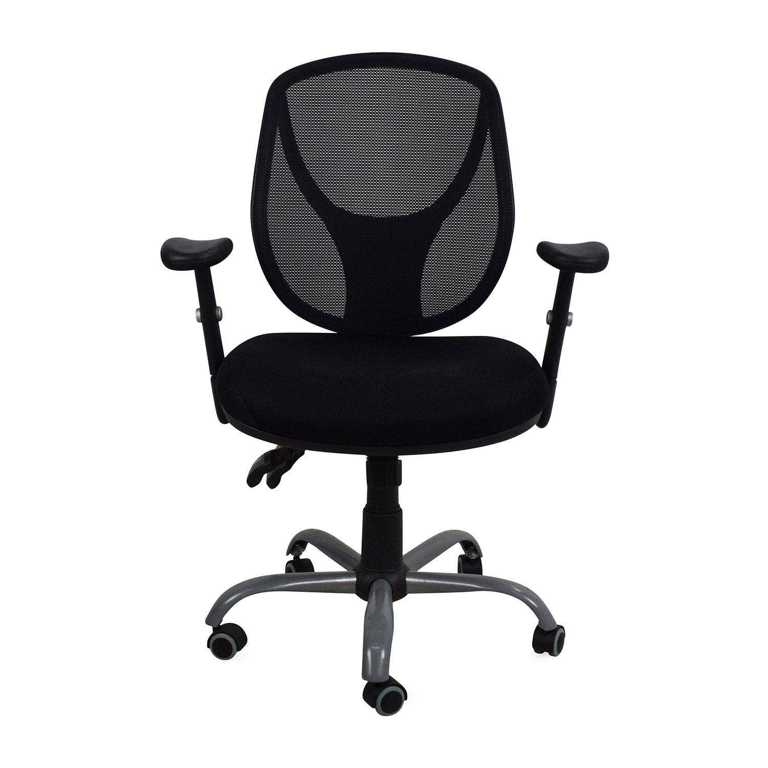 Staples Staples Acadia Ergonomic Mesh Office Chair for sale