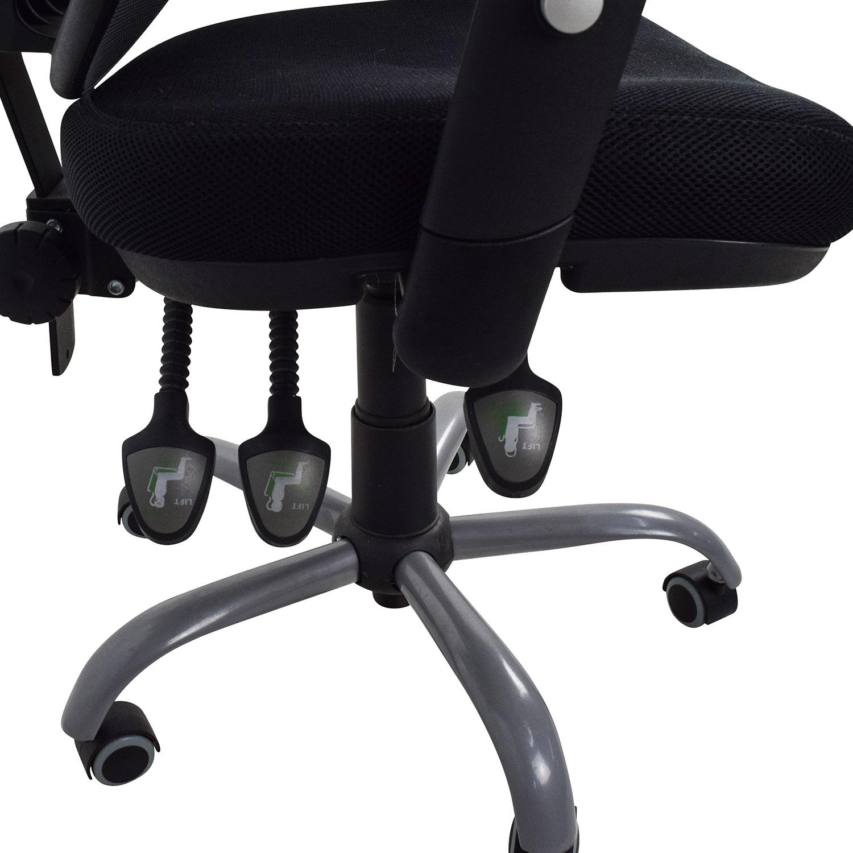 75% OFF Staples Staples Acadia Ergonomic Mesh fice Chair Chairs
