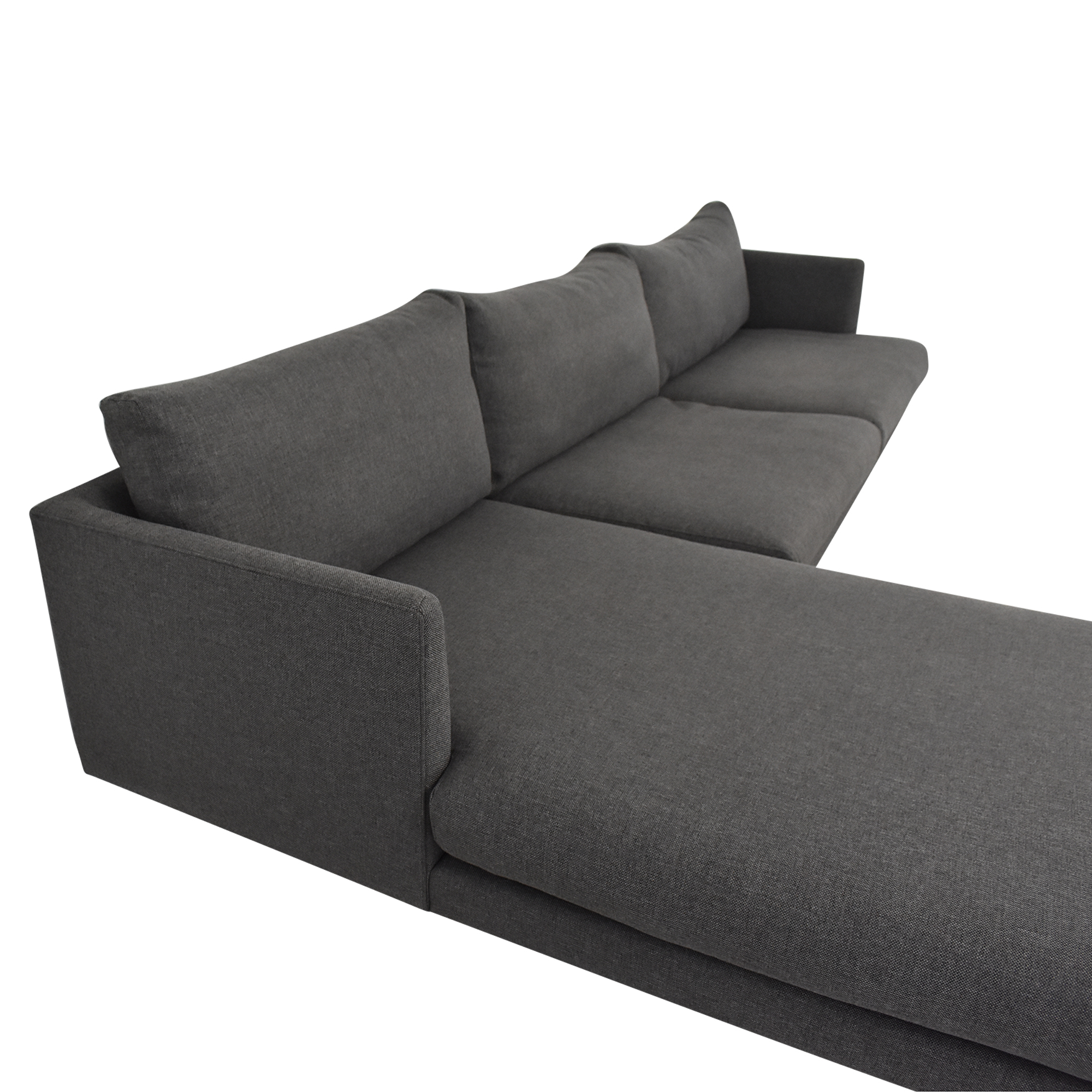 Article Article Burrard Left Sectional Sofa ct