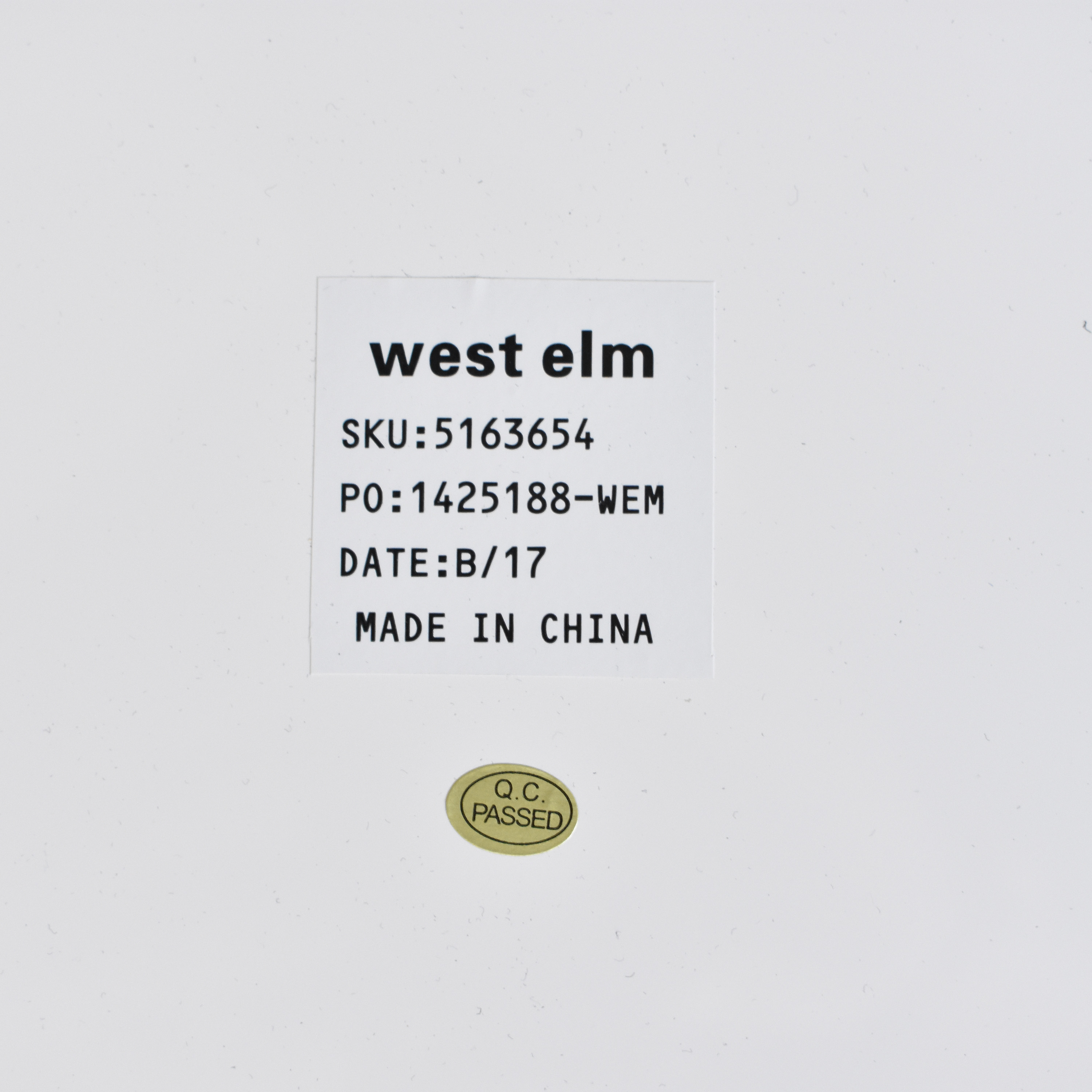 West Elm West Elm Lacquer Storage Modular Lateral File Cabinet pa