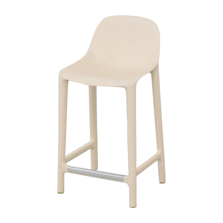 buy Emeco + Stark Broom Stools Emeco Chairs