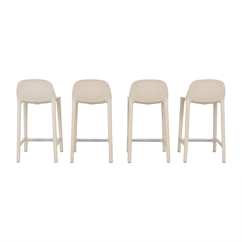 Emeco Emeco + Stark Broom Stools Chairs