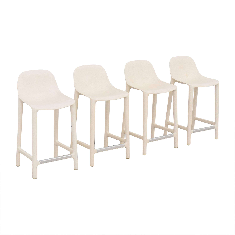 Emeco + Stark Broom Stools / Chairs