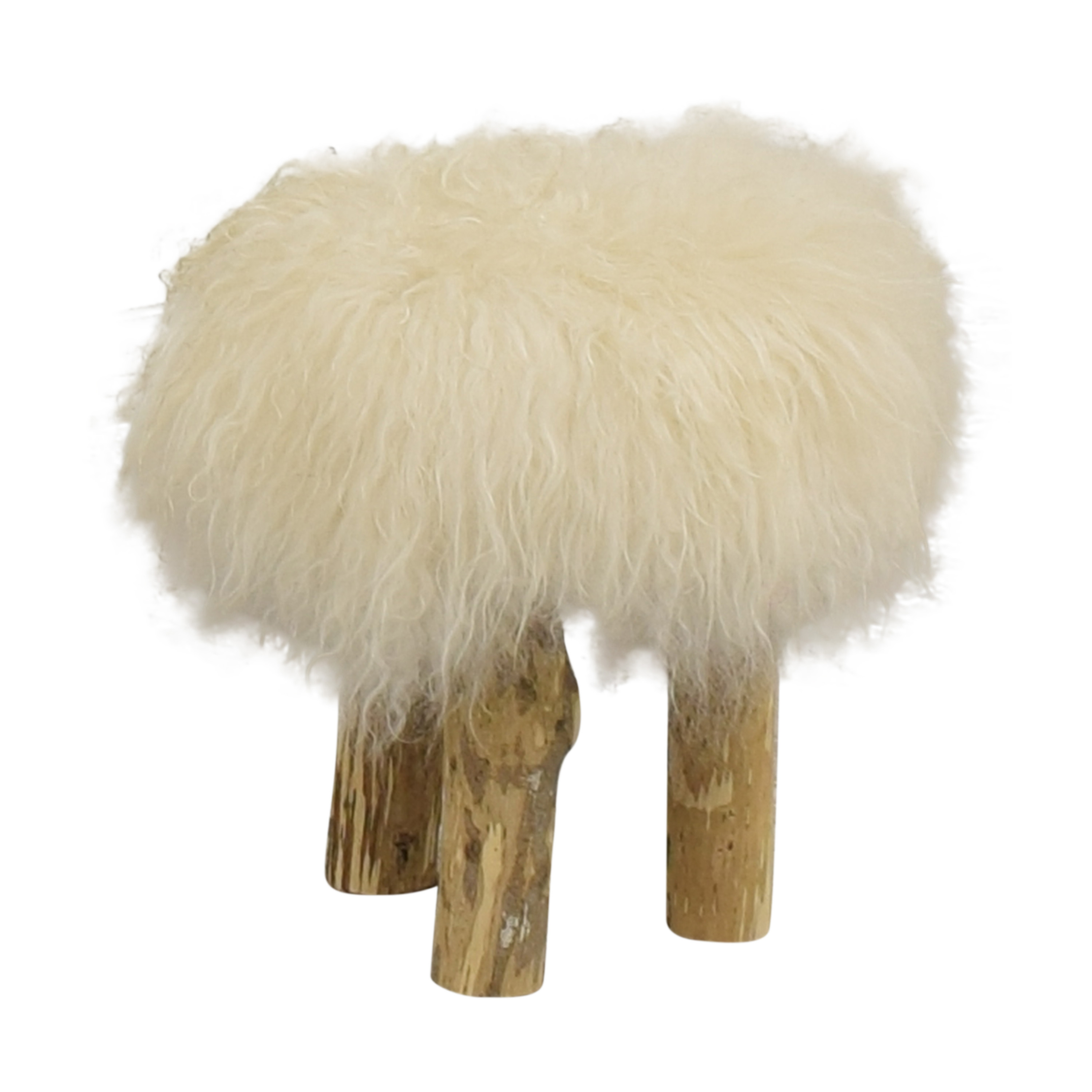 shop  Home Nature Fluffy Stool online