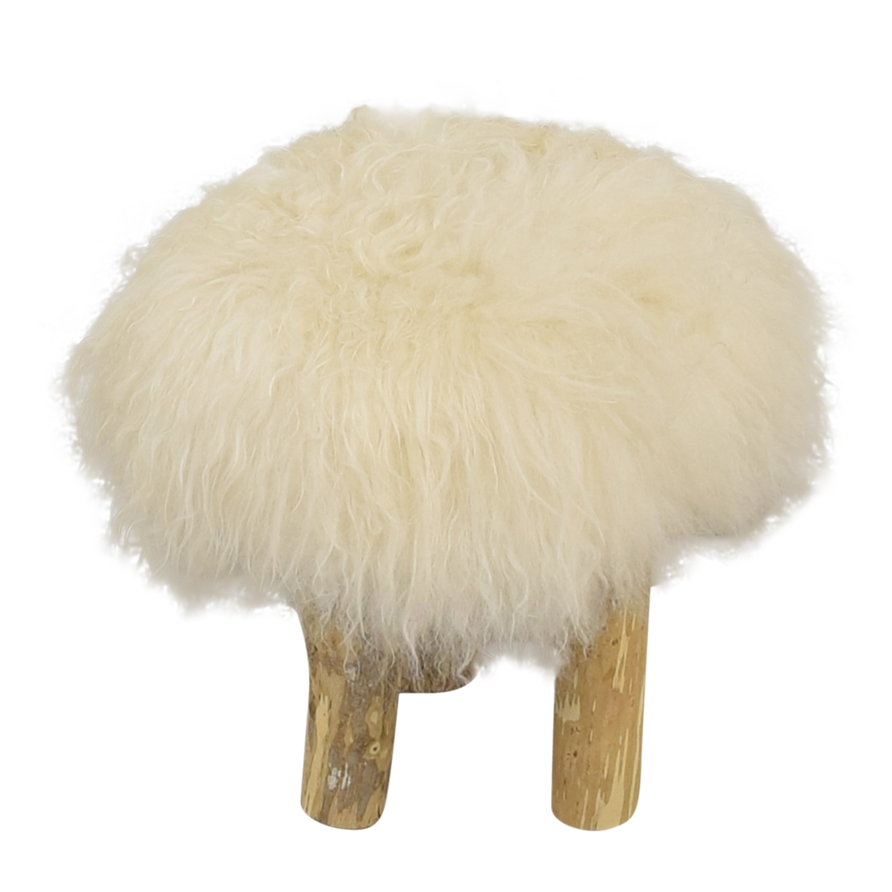 Home Nature Fluffy Stool price