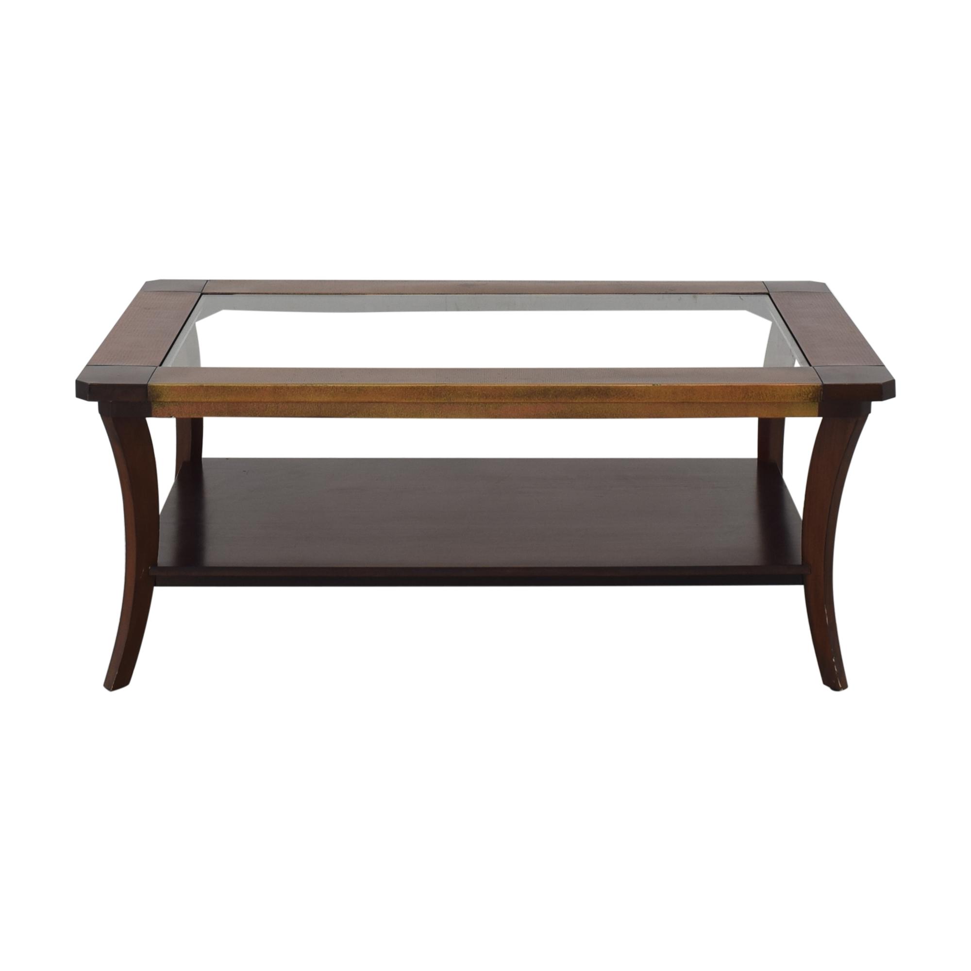 Rectangular Coffee Table nj