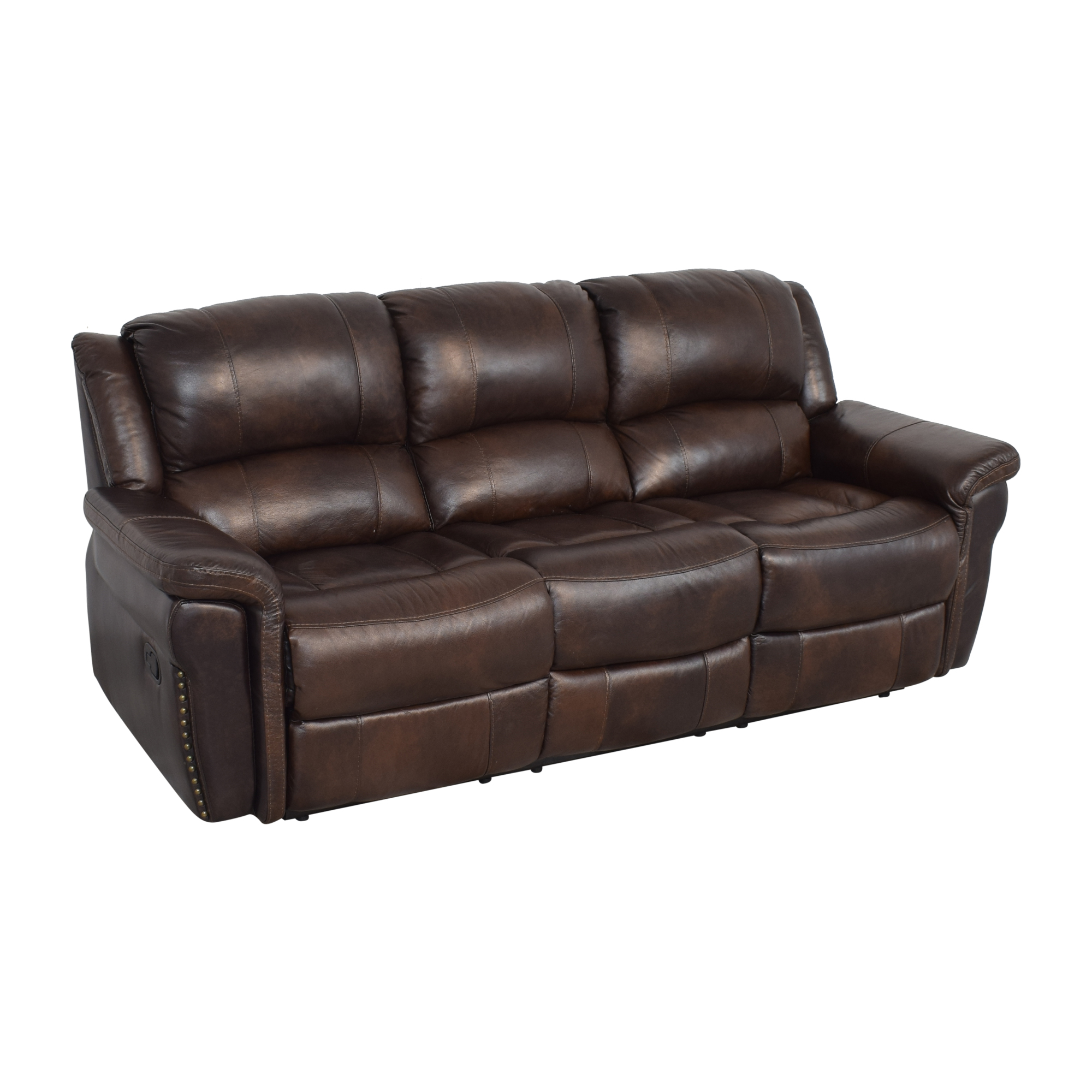 buy  Delancey Street Furniture Recliner Sofa online