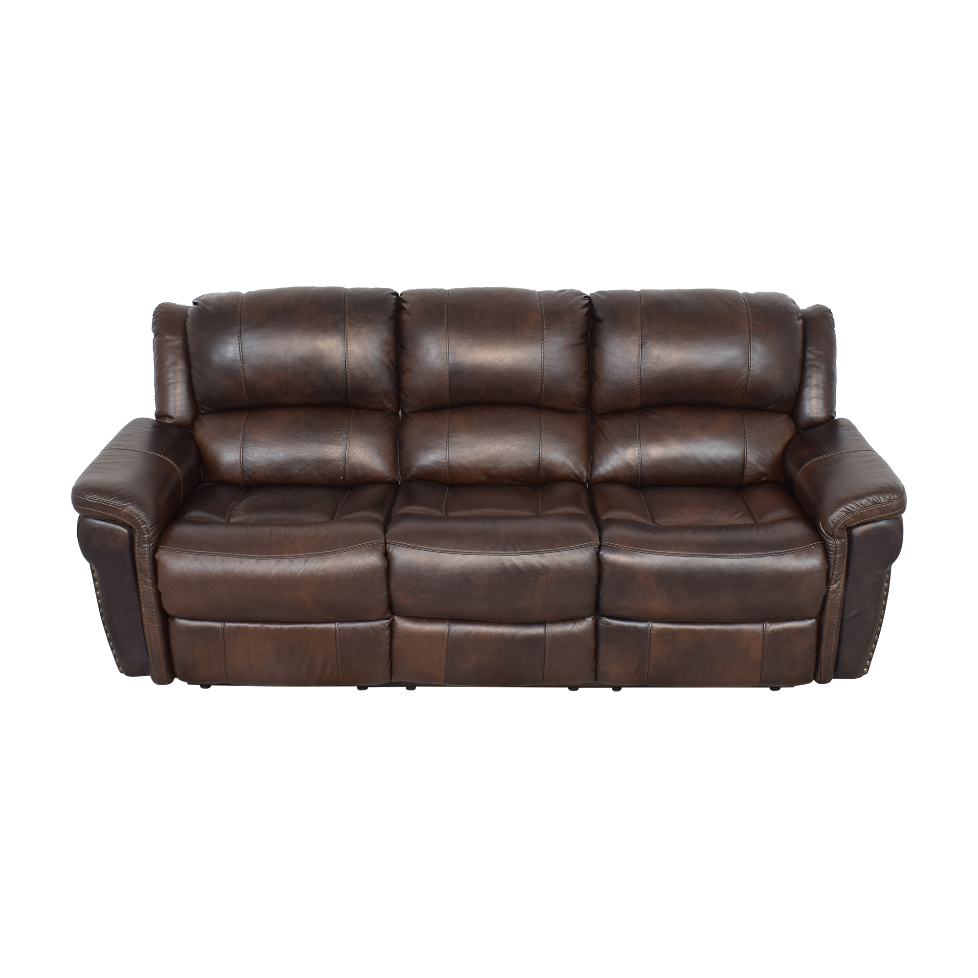 buy Delancey Street Furniture Recliner Sofa  Sofas