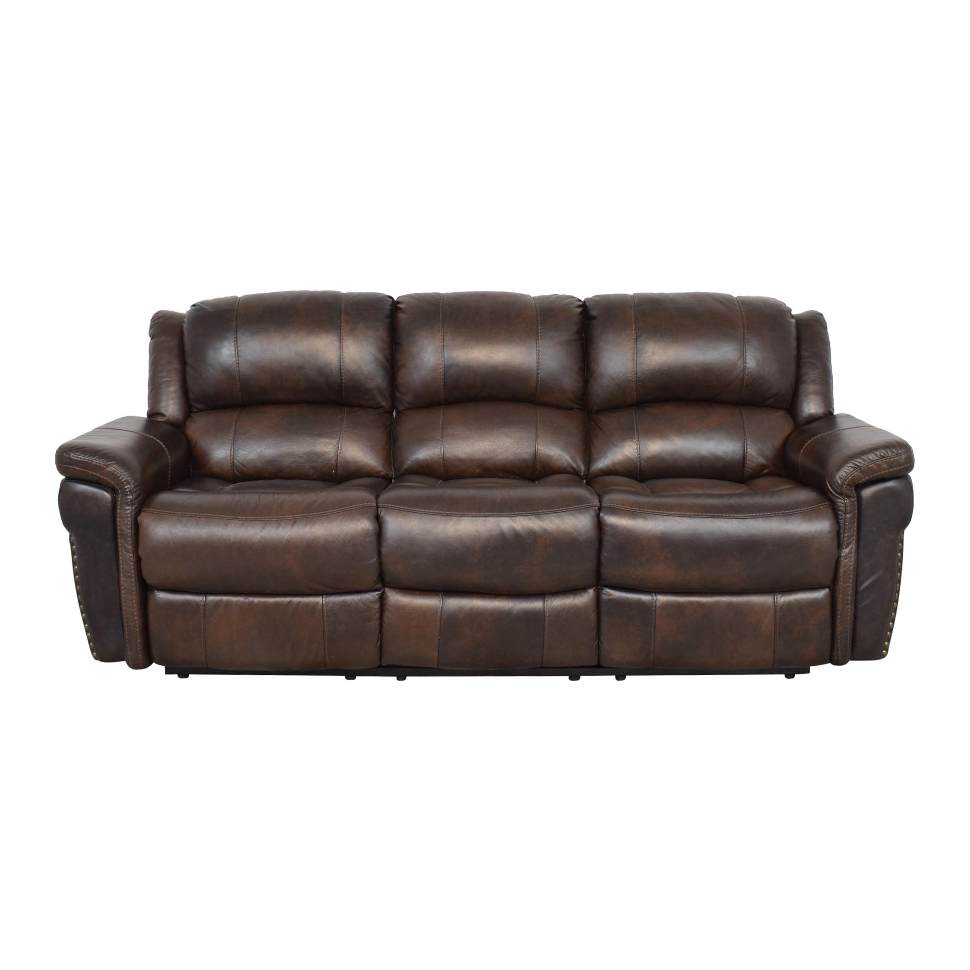 buy Delancey Street Furniture Recliner Sofa
