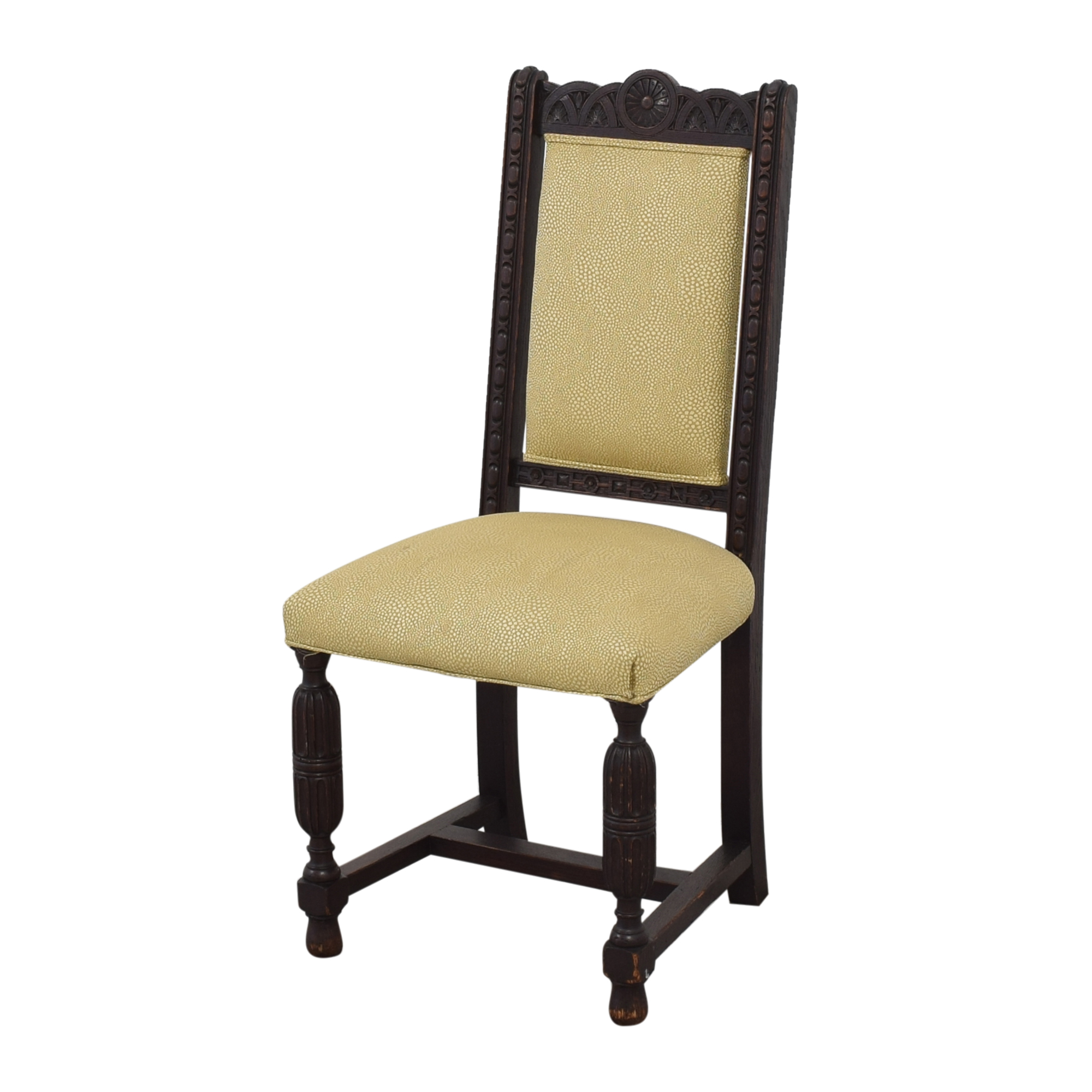 Vintage H. Lauzon Dining Chairs / Dining Chairs