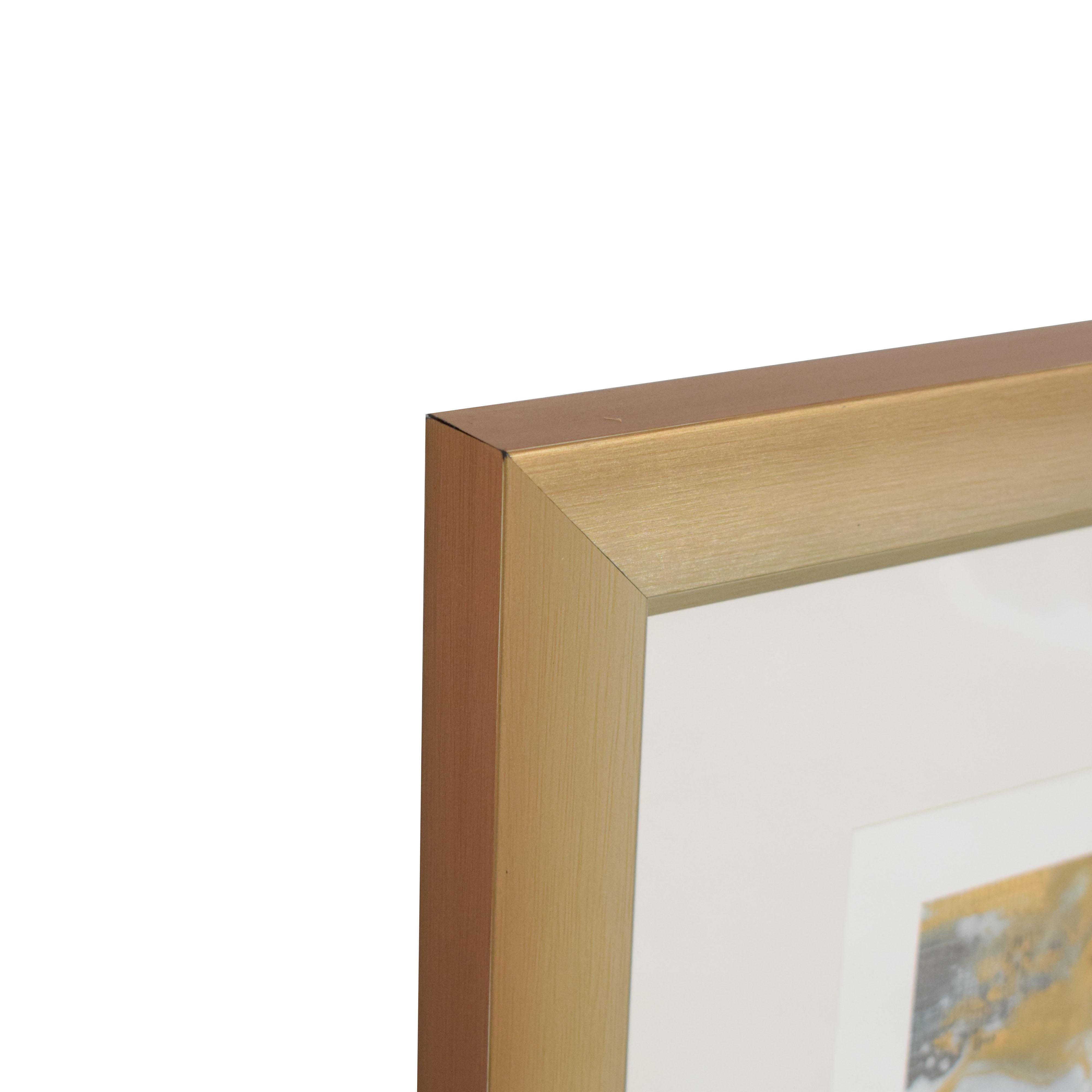 Z Gallerie Z Gallerie Ferdoz Maleki Journey to the Unknown Wall Art price