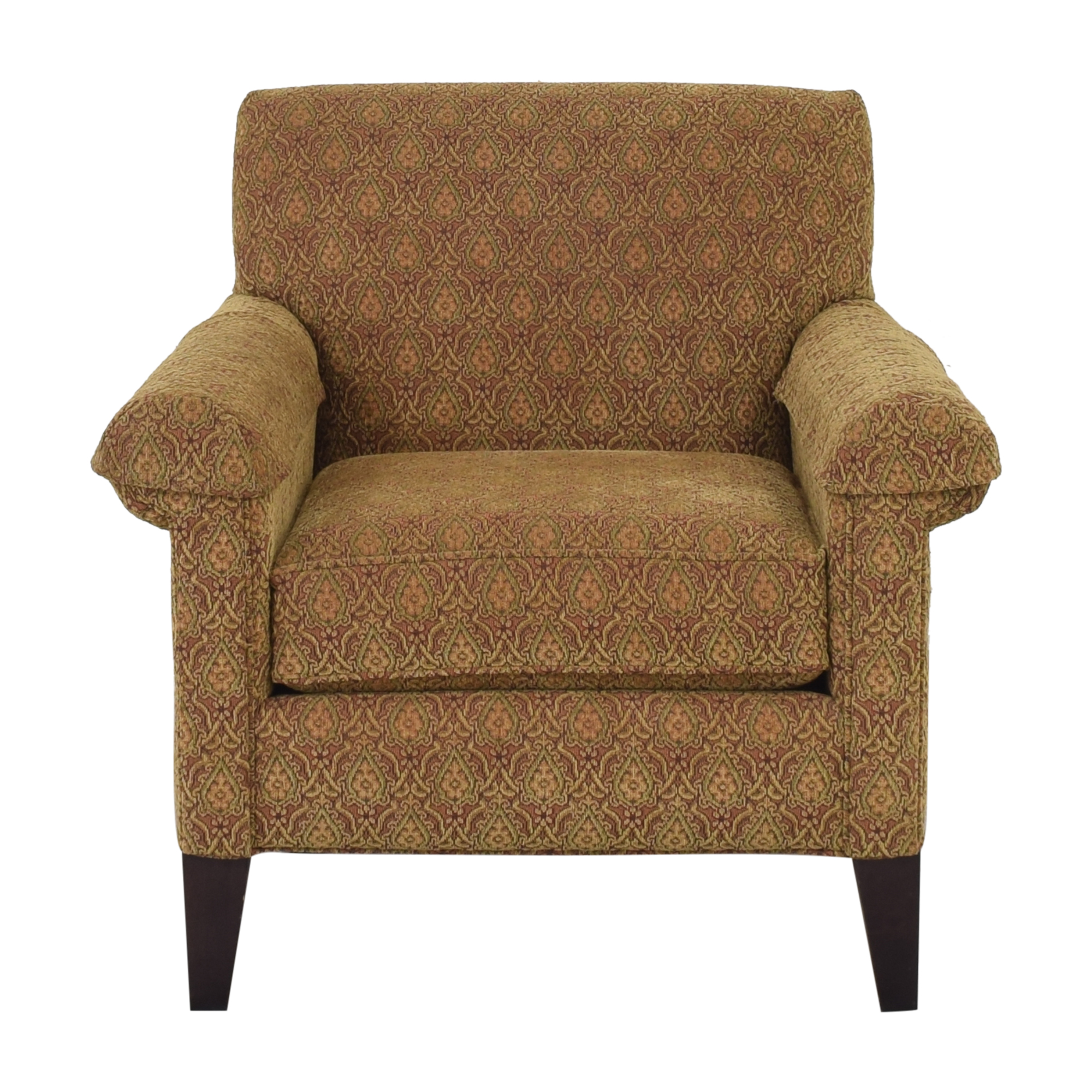 Bassett Furniture Bassett Accent Armchair second hand