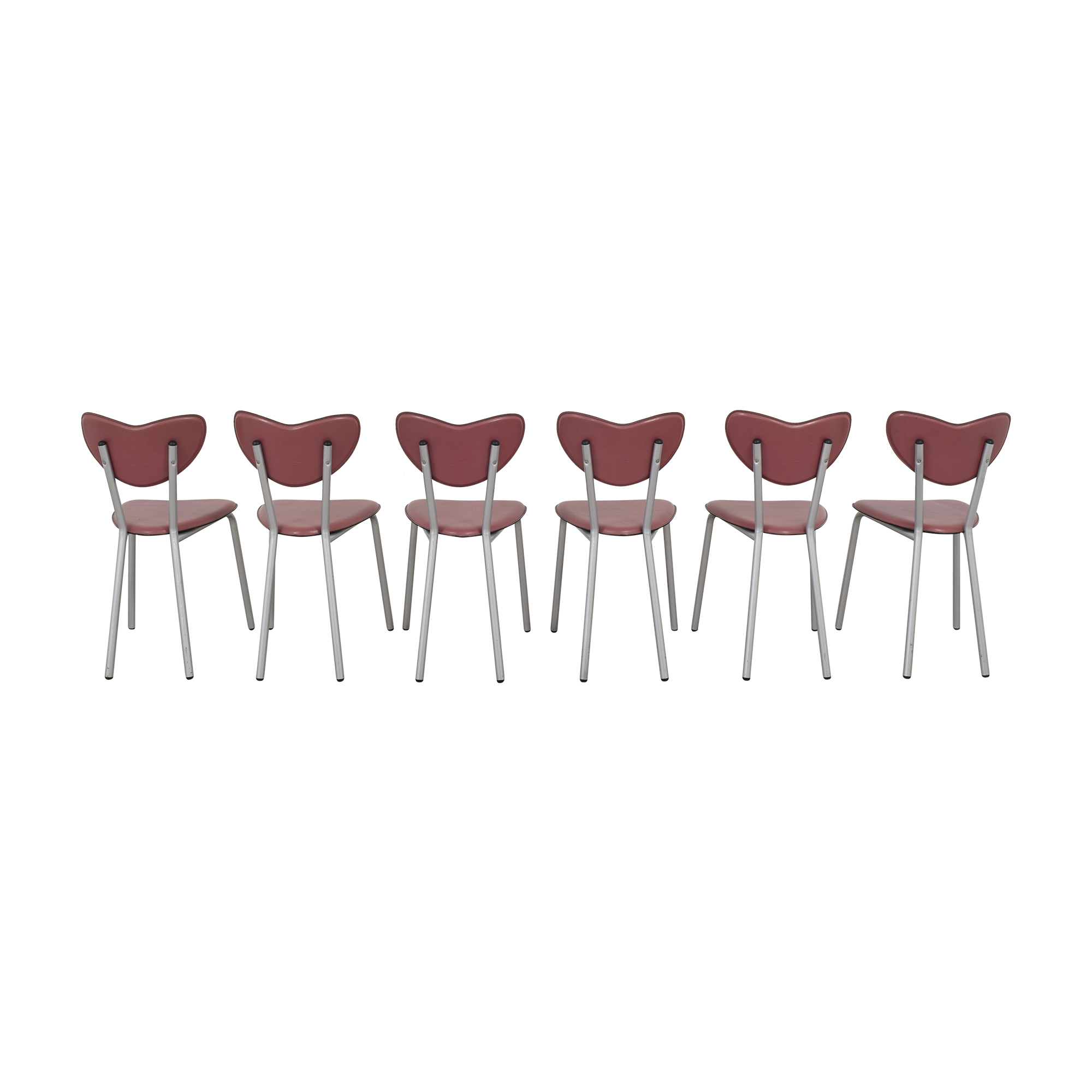 Pellizzoni Pellizzoni Modern Dining Chairs on sale