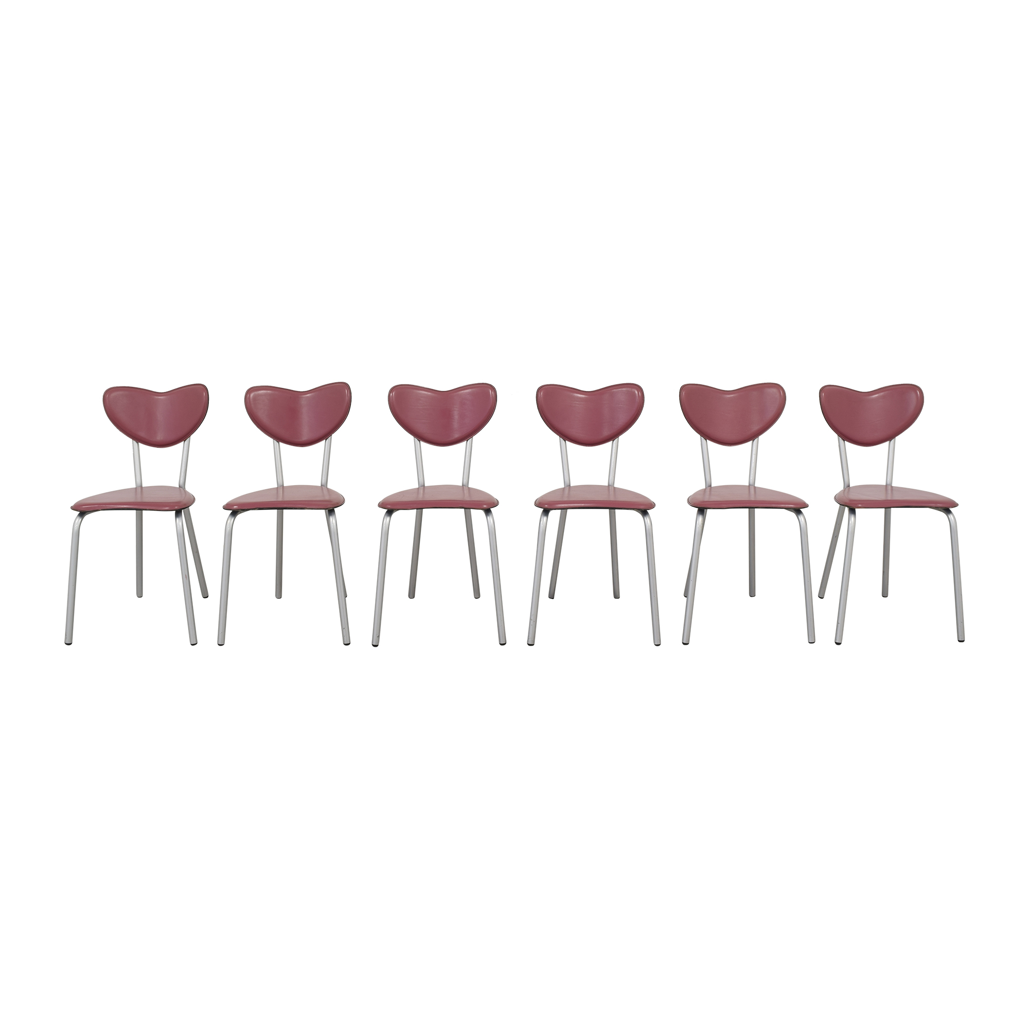 Pellizzoni Pellizzoni Modern Dining Chairs for sale