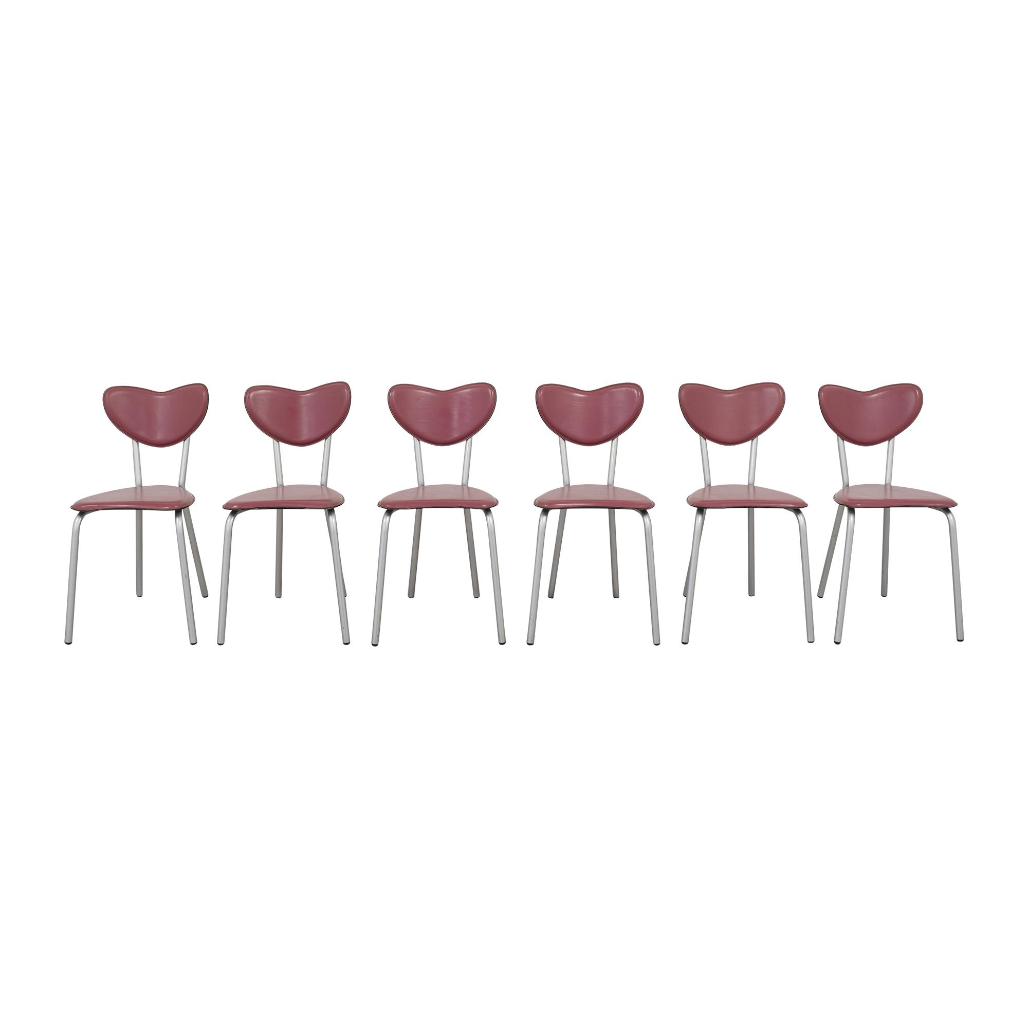 Pellizzoni Pellizzoni Modern Dining Chairs nyc