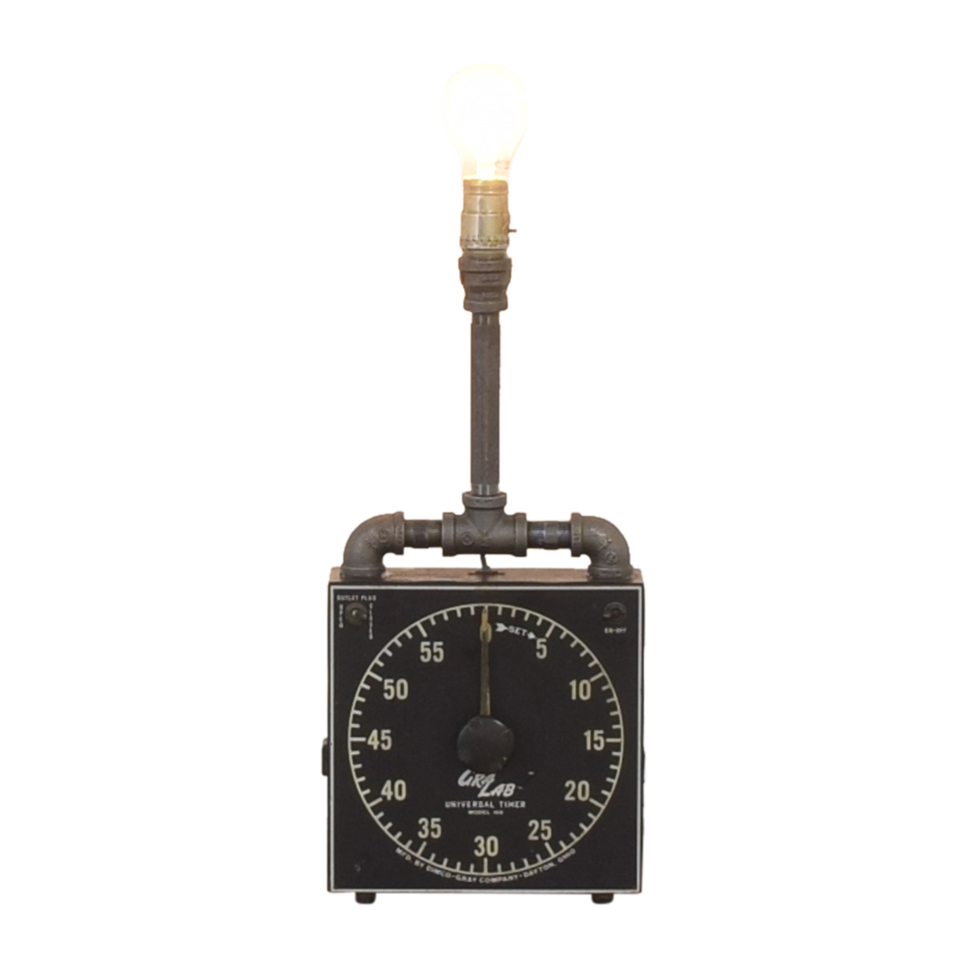 buy GraLab Darkroom Timer Table Lamp  Decor