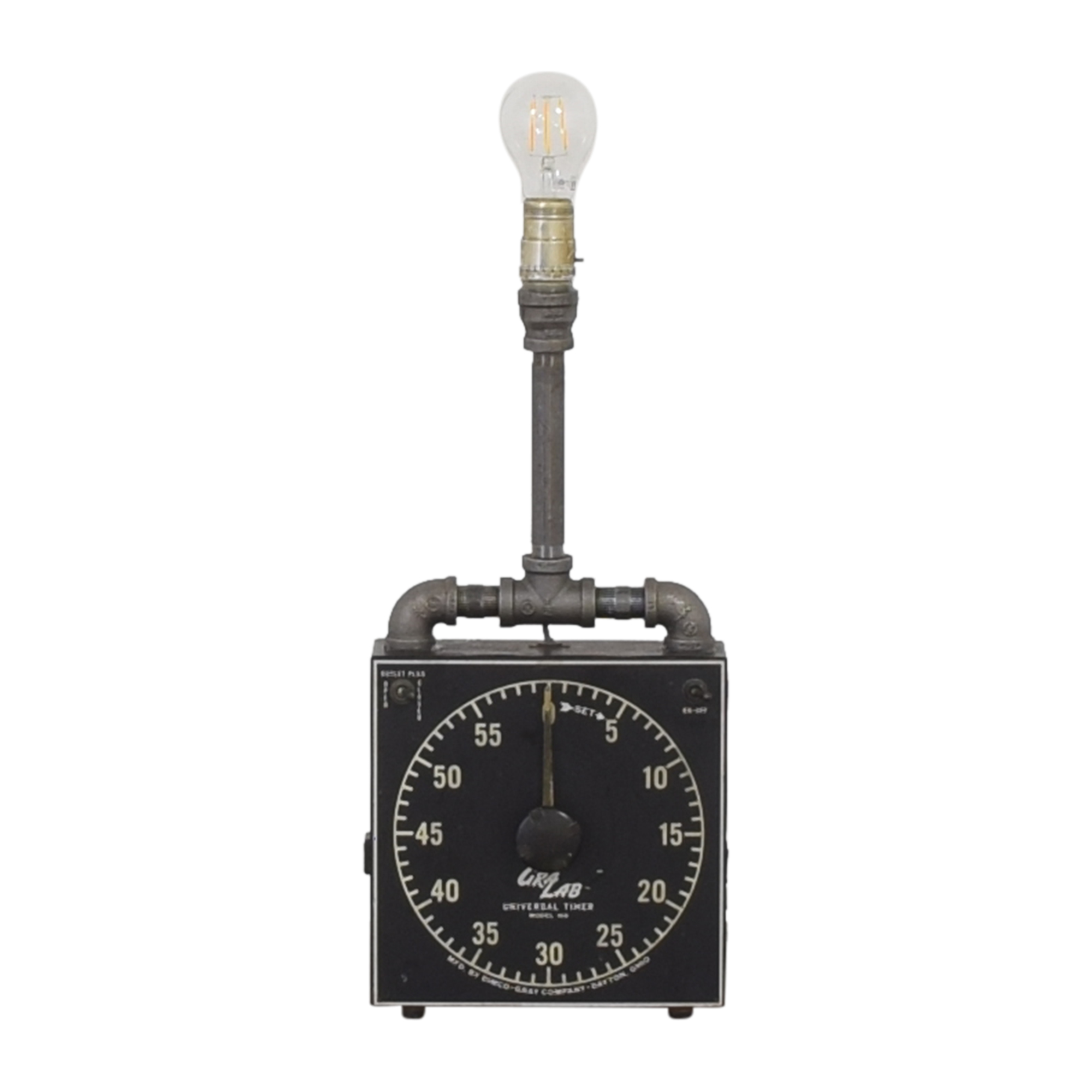 buy  GraLab Darkroom Timer Table Lamp online