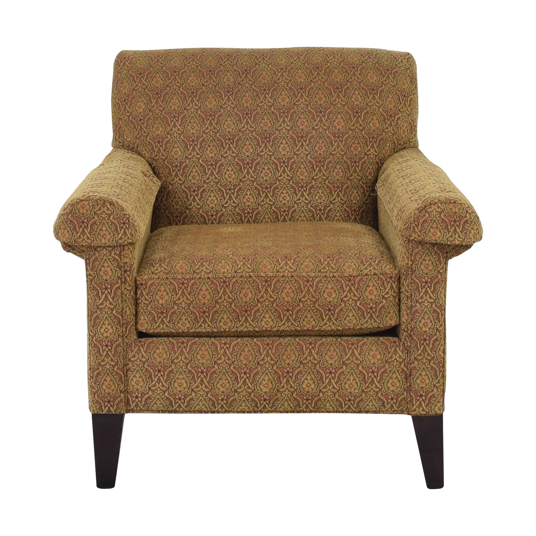 buy Bassett Accent Armchair Bassett Furniture Accent Chairs