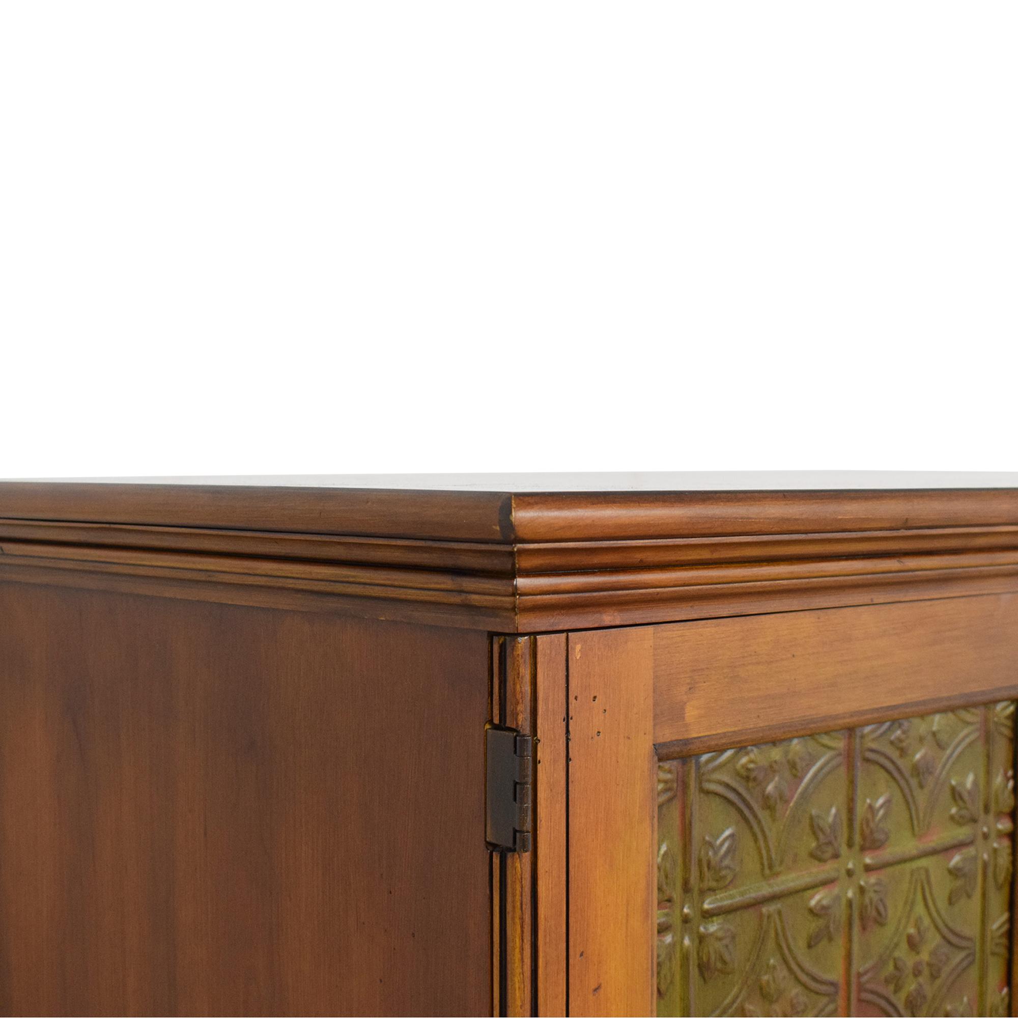 Romweber Romweber Armoire Cabinets & Sideboards