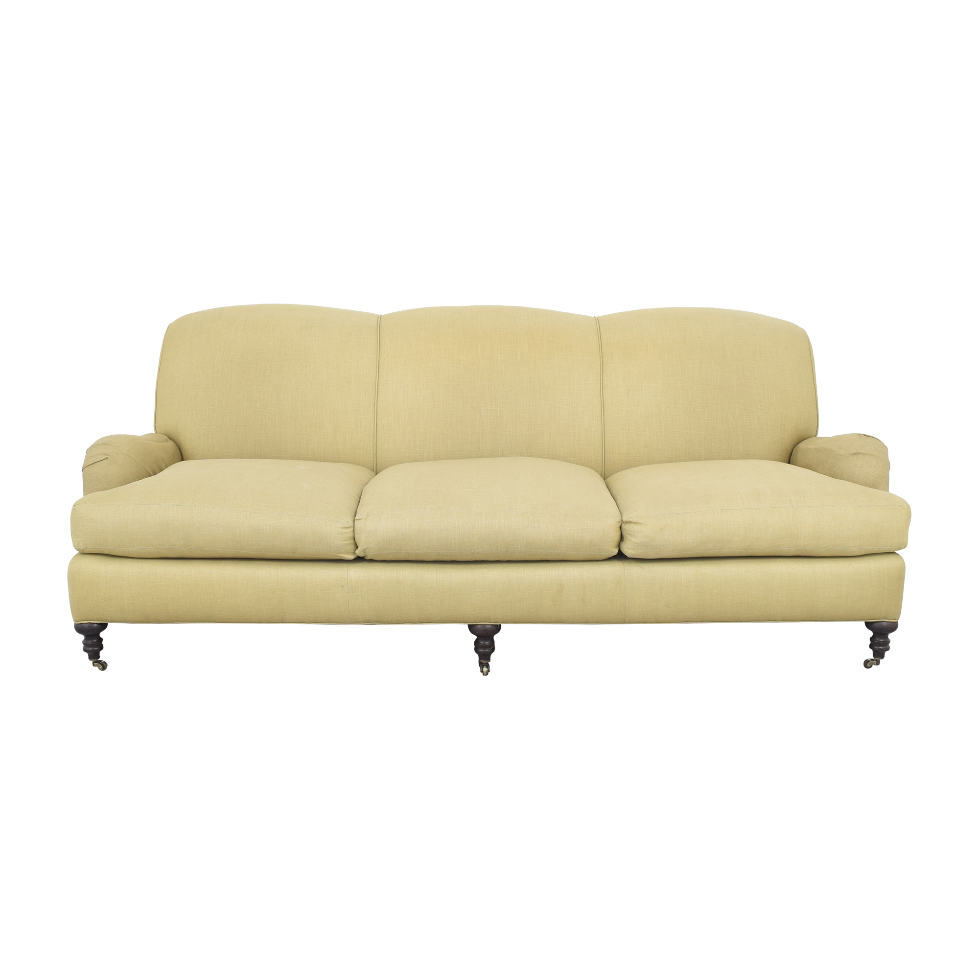 Lillian August Rolled Arm Sofa / Classic Sofas
