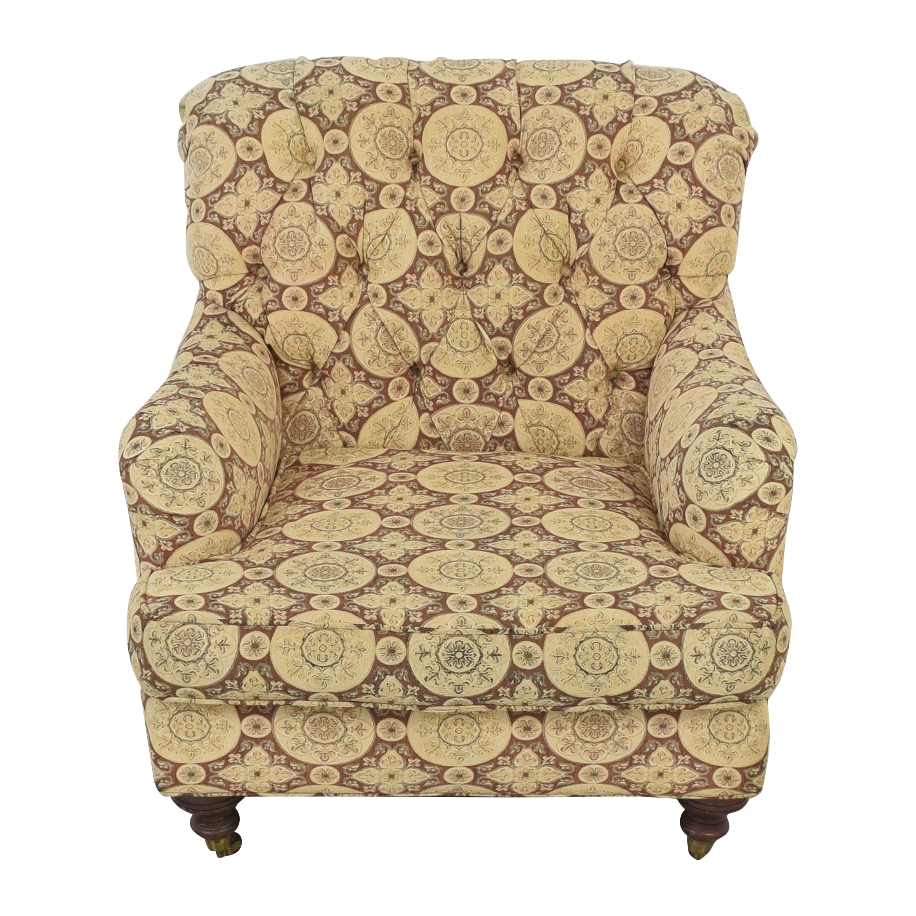 Lillian August Upholstered Arm Chair / Chairs
