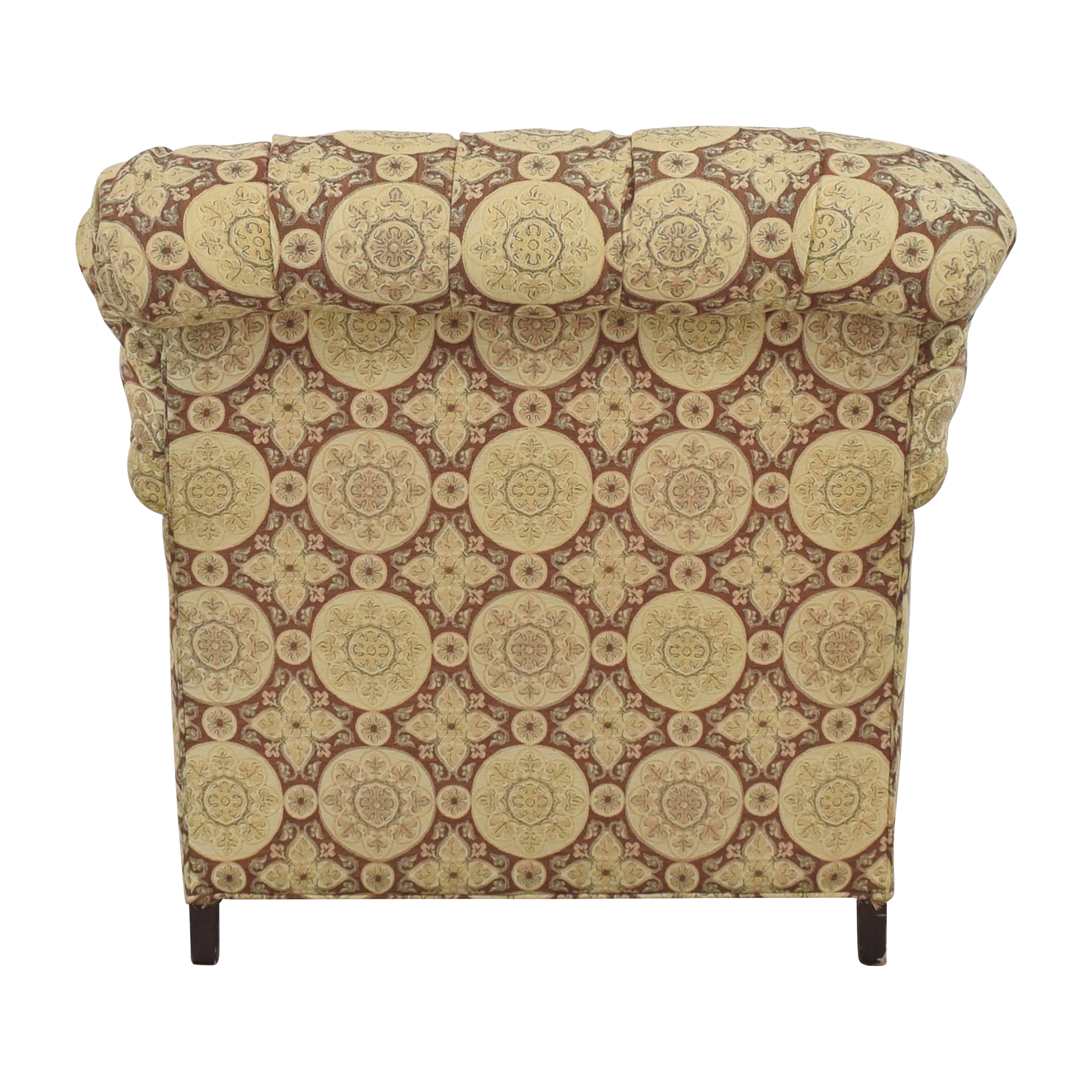 Lillian August Upholstered Arm Chair / Accent Chairs