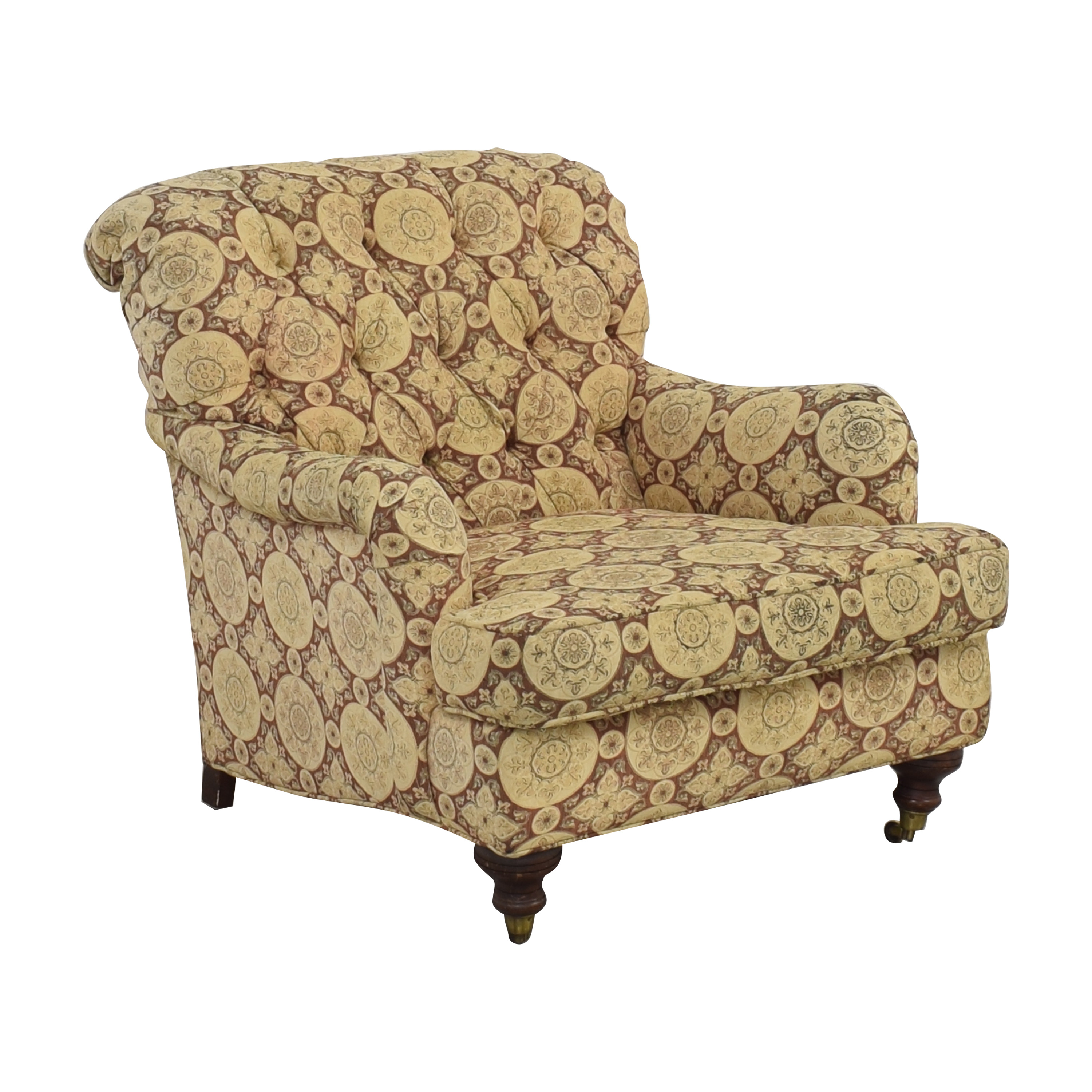 Lillian August Lillian August Upholstered Arm Chair