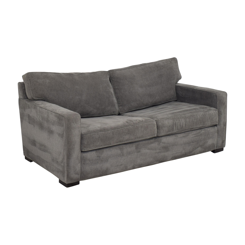 Macy's Macy's Radley Full Sleeper Sofa Bed ma