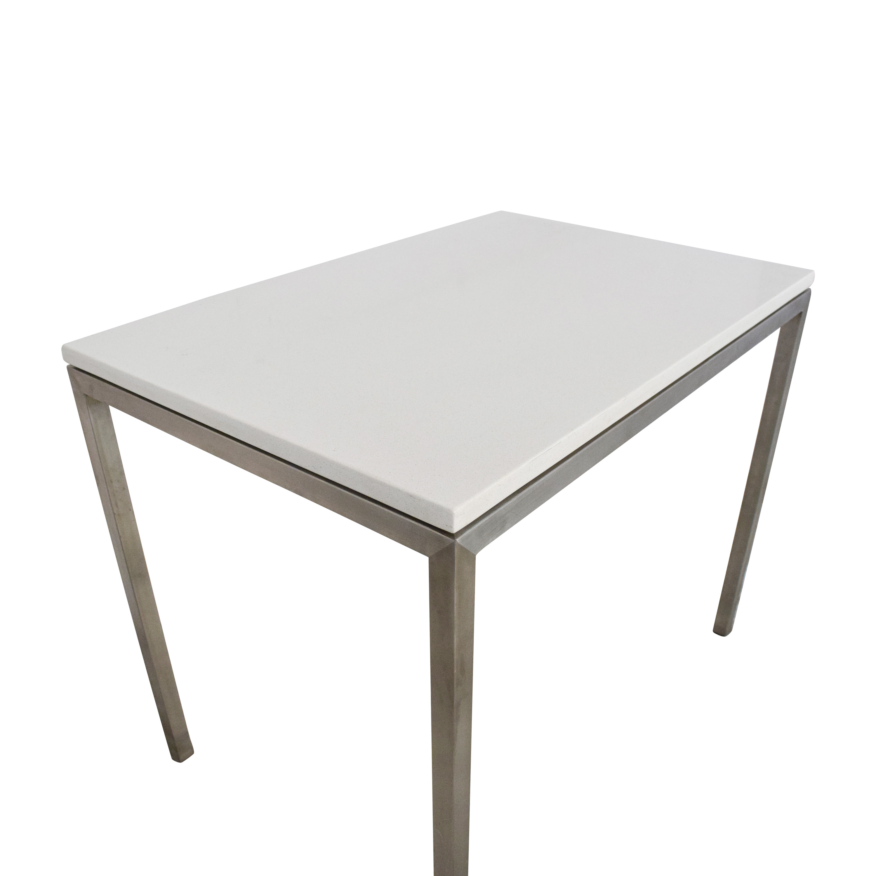 Room & Board Portica Table / Utility Tables