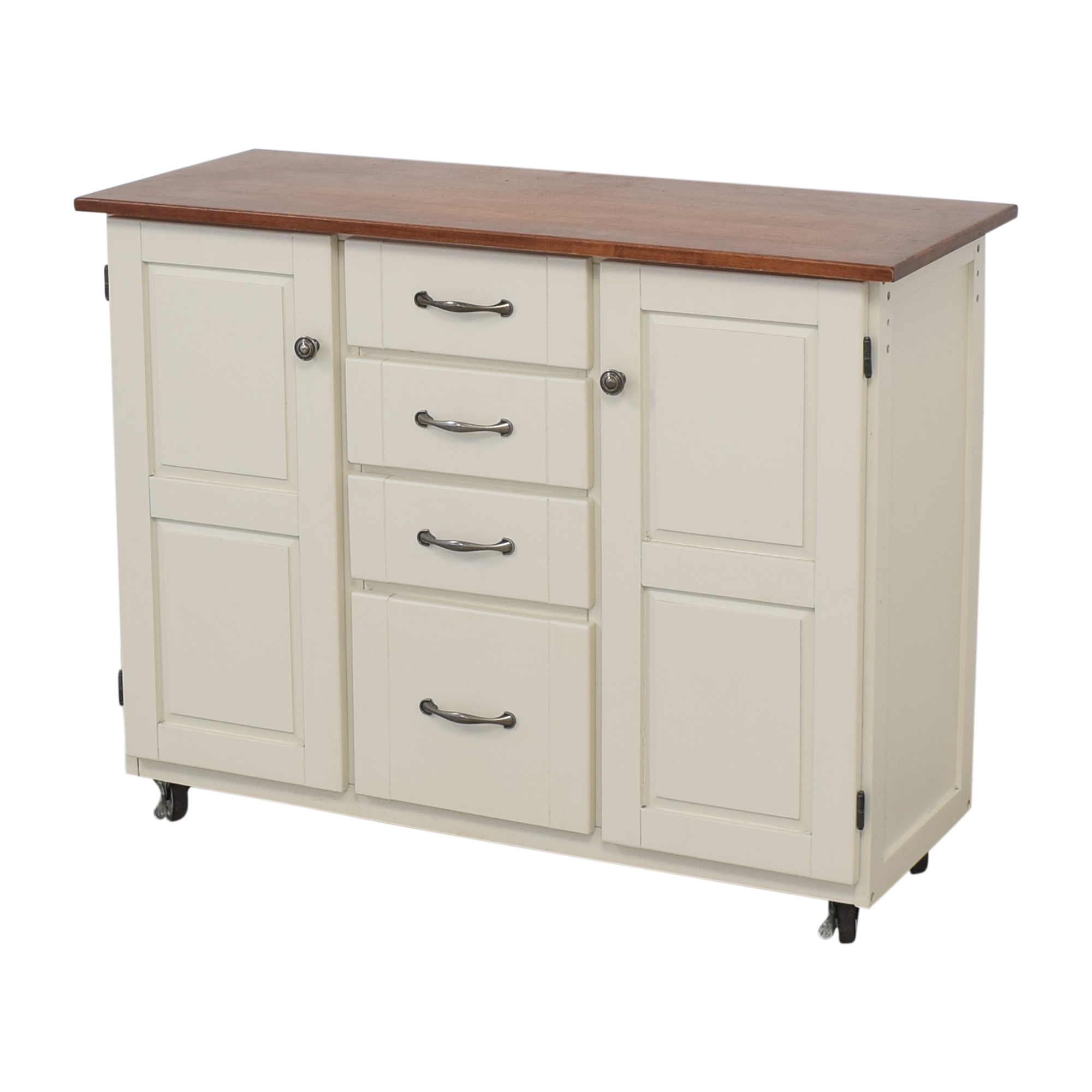Home Styles Home Styles Kitchen Cart coupon