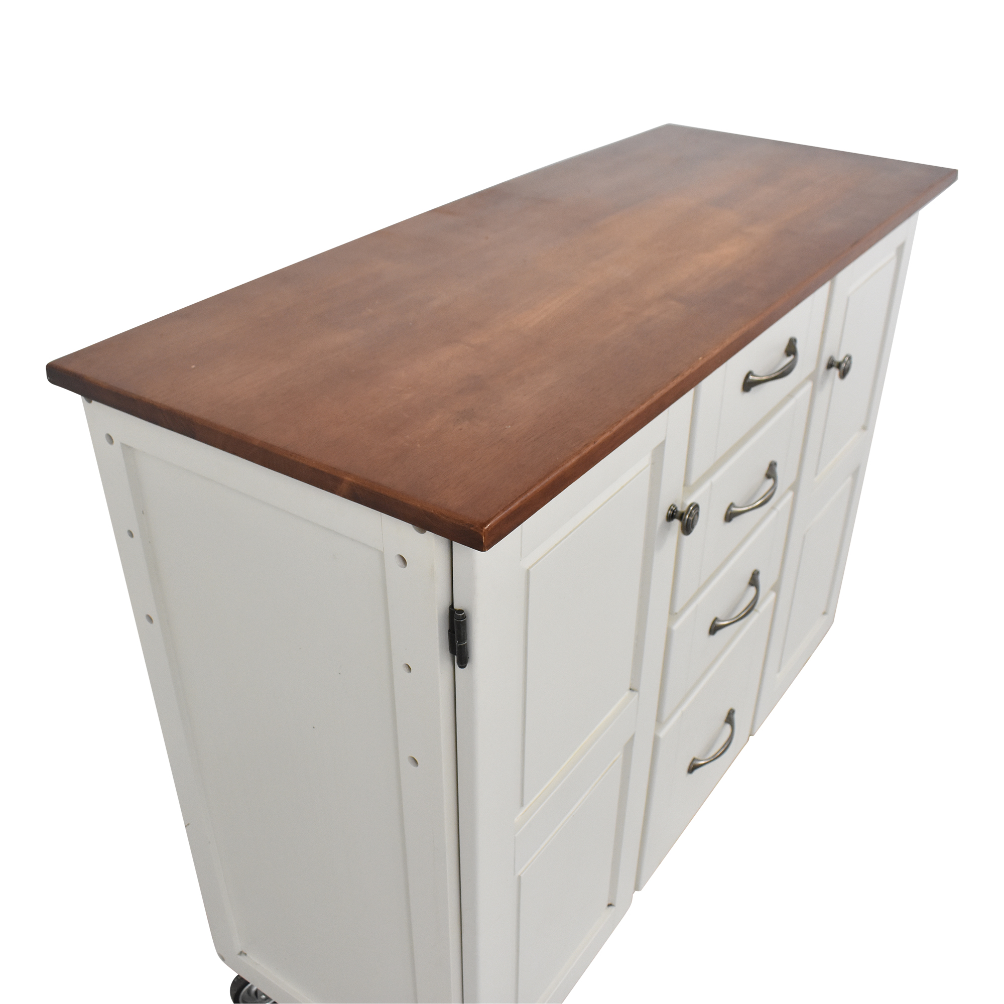 buy Home Styles Kitchen Cart Home Styles Utility Tables