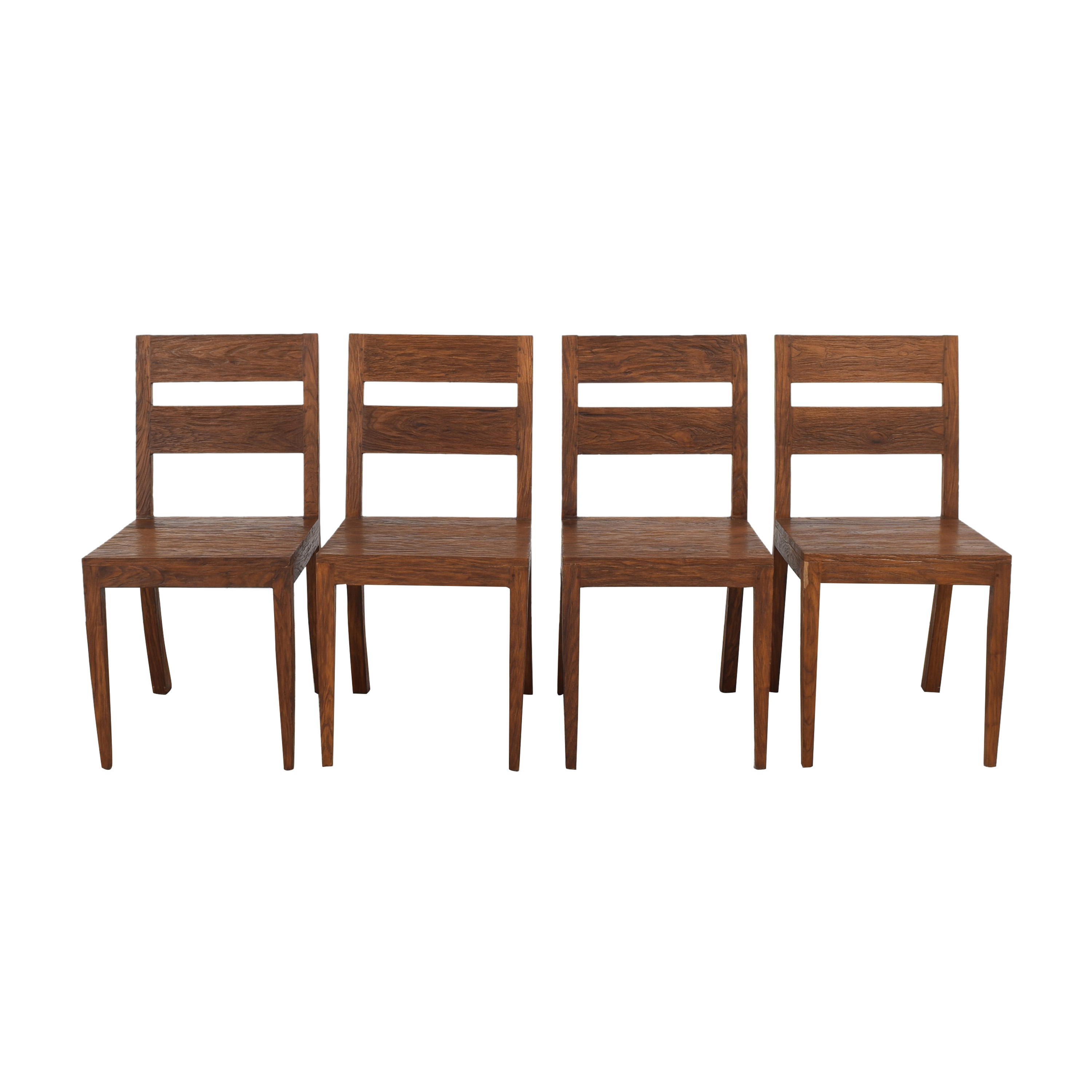 Wood Dining Chairs discount