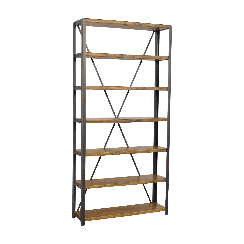 shop  Brooklyn Reclaimed Custom Bookcase online