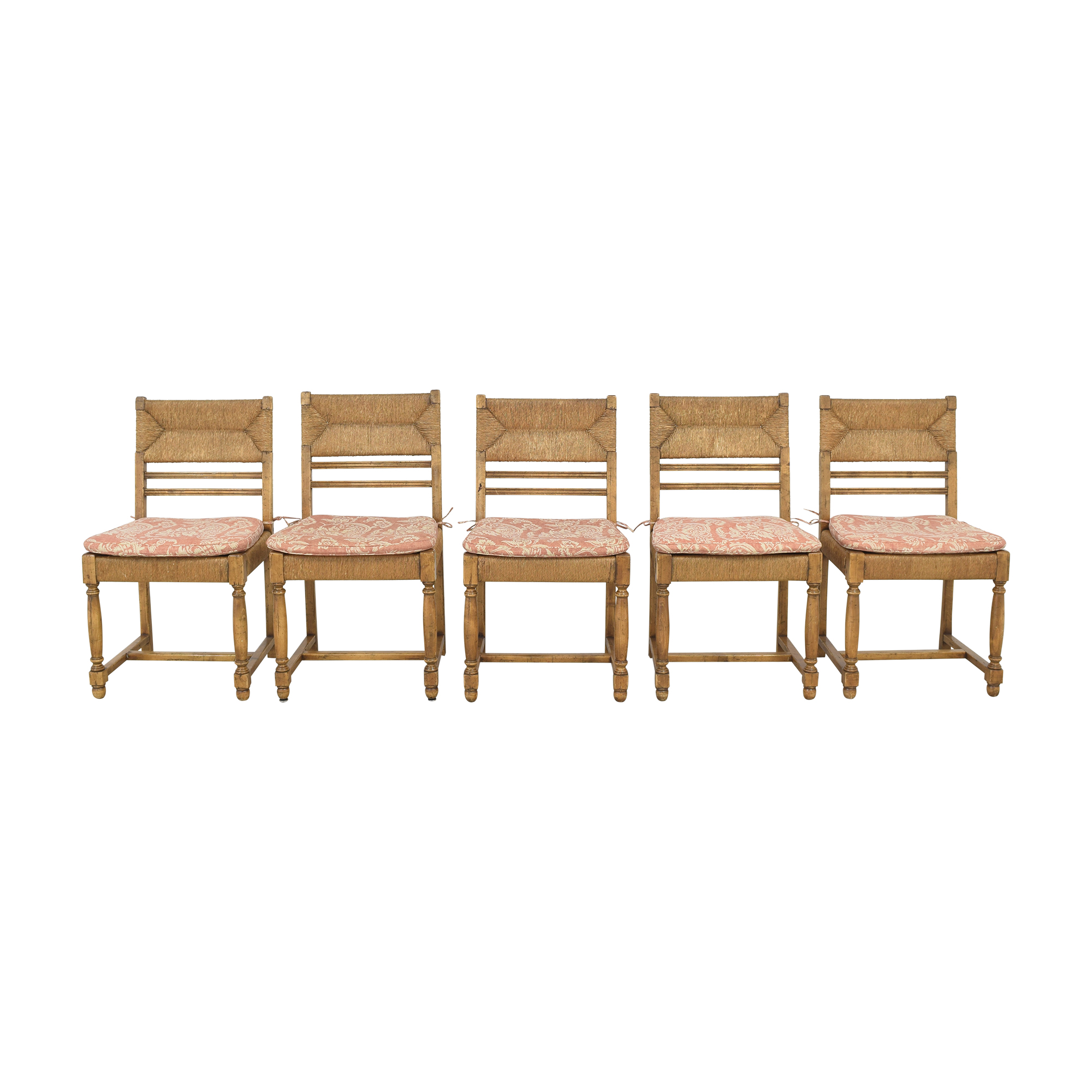 buy Vintage Rush Dining Chairs  Dining Chairs